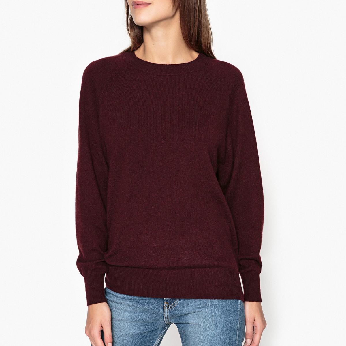 Пуловер из 100% кашемира MAXIM