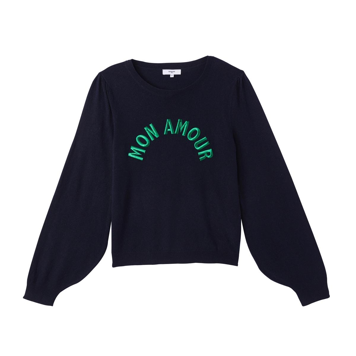 Пуловер SUNCOO 15517281 от LaRedoute
