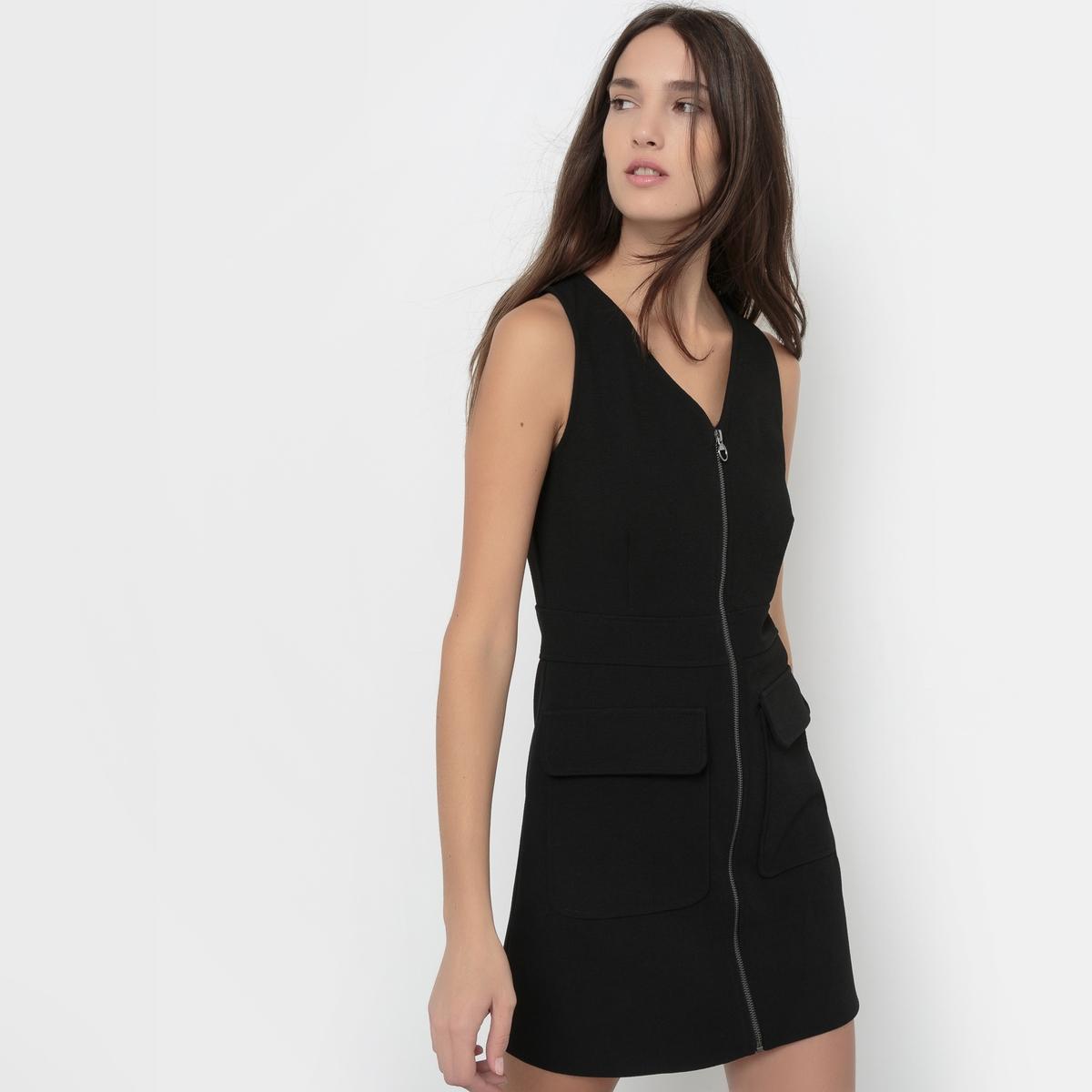 Платье LESLIСостав и описание:Материал: 100% полиэстера.Марка: PEPE JEANS.Модель: LESLI.<br><br>Цвет: черный<br>Размер: XL.L.S