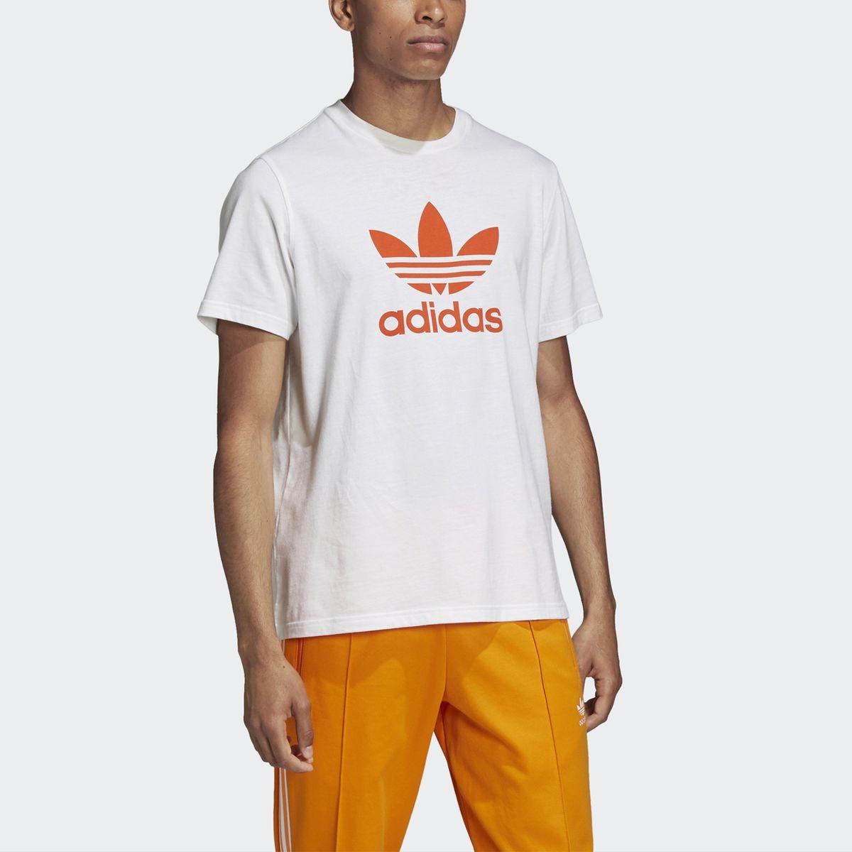 a8b1ce4072 Vetements De Adidas Tendance Femme Shirts T tF6xOw6
