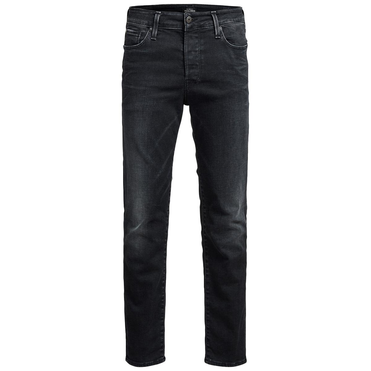 Jeans corte clássico, regular