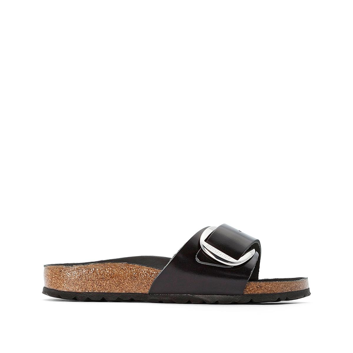 Birkenstock Madrid Grote Buckle sandalen online kopen