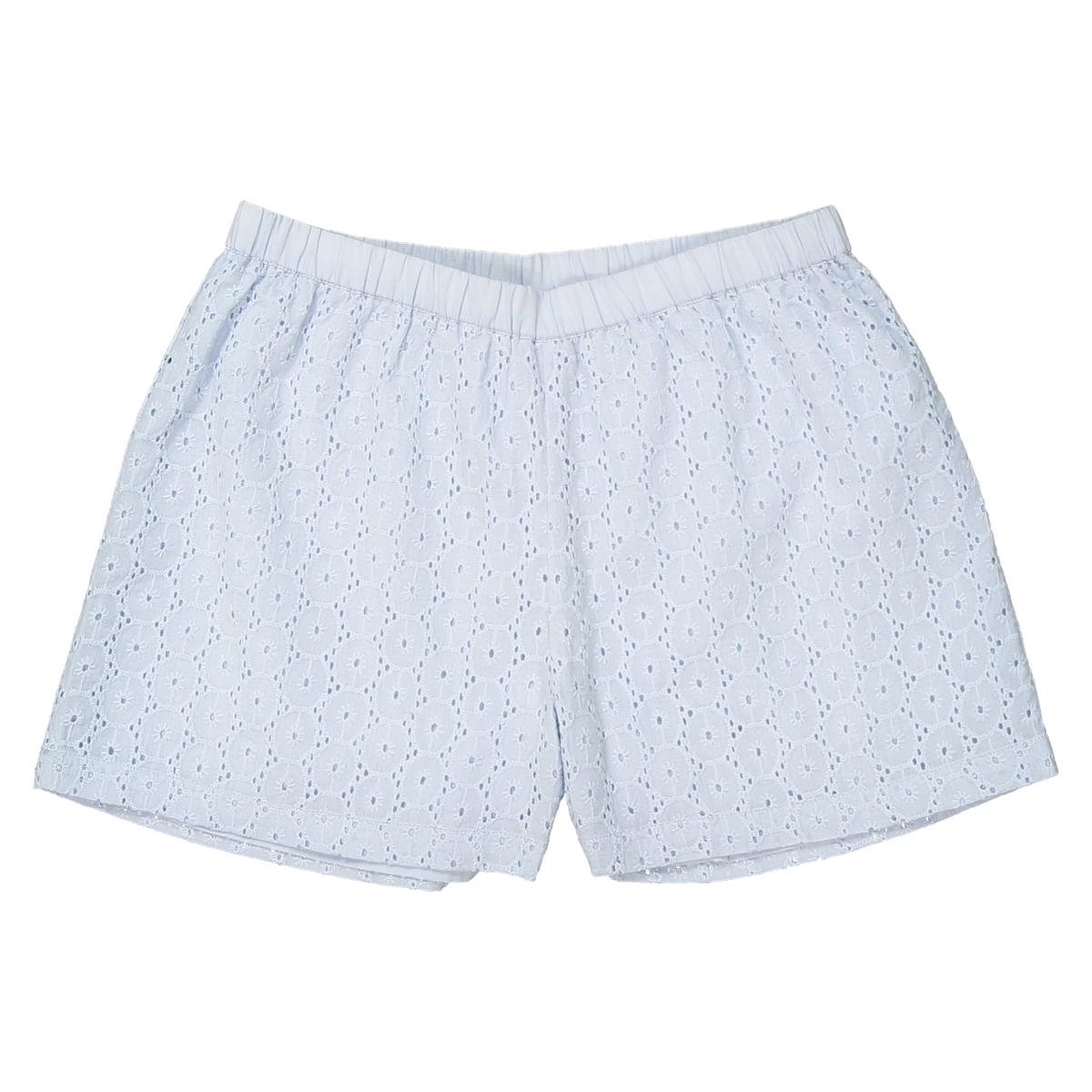 Shorts ricamati 10-16 anni