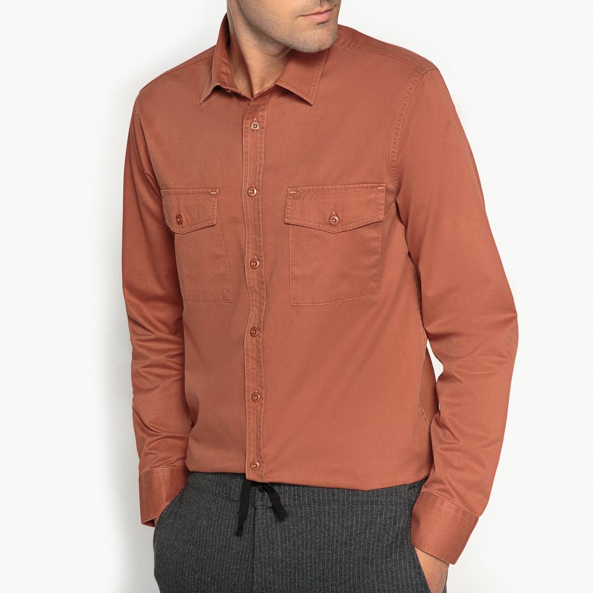 Рубашка La Redoute Collections 15513118 от LaRedoute