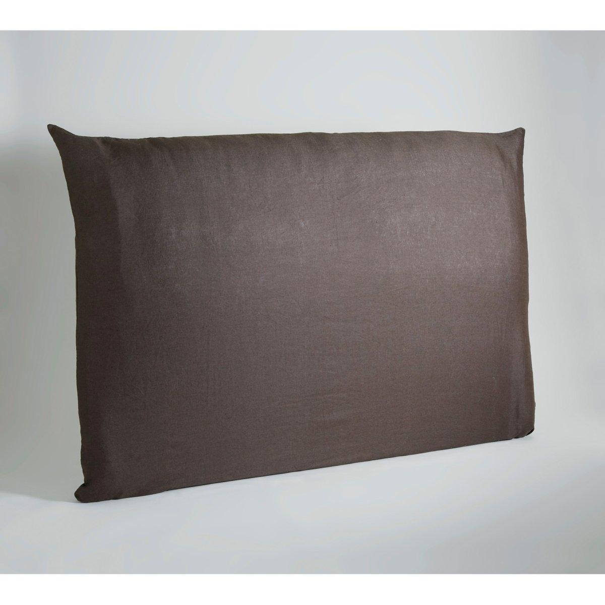 Чехол для изголовья кровати Pam, 100% льна от La Redoute