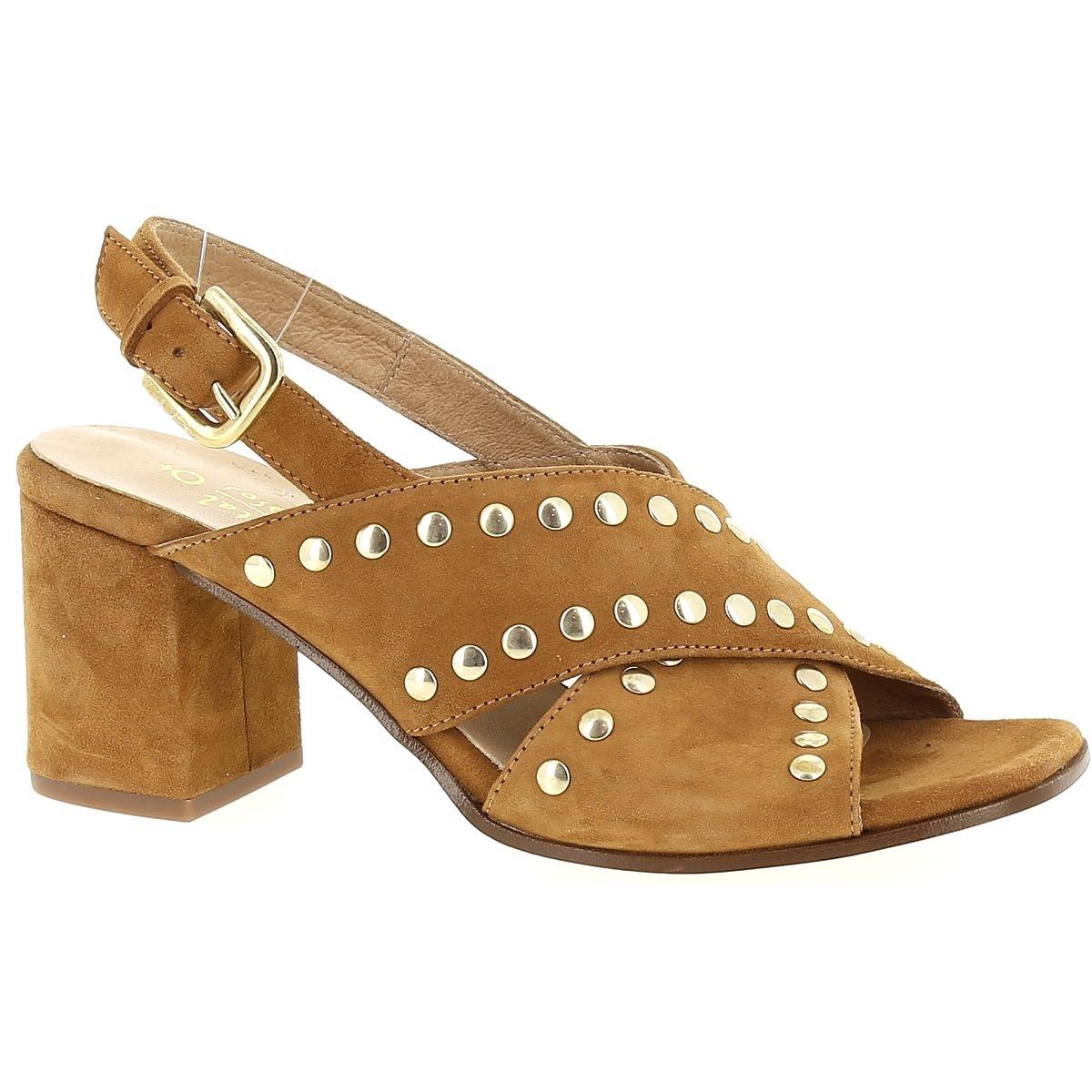 Sandales et nu-pieds - ROSEMETAL J1437G 8Pvar