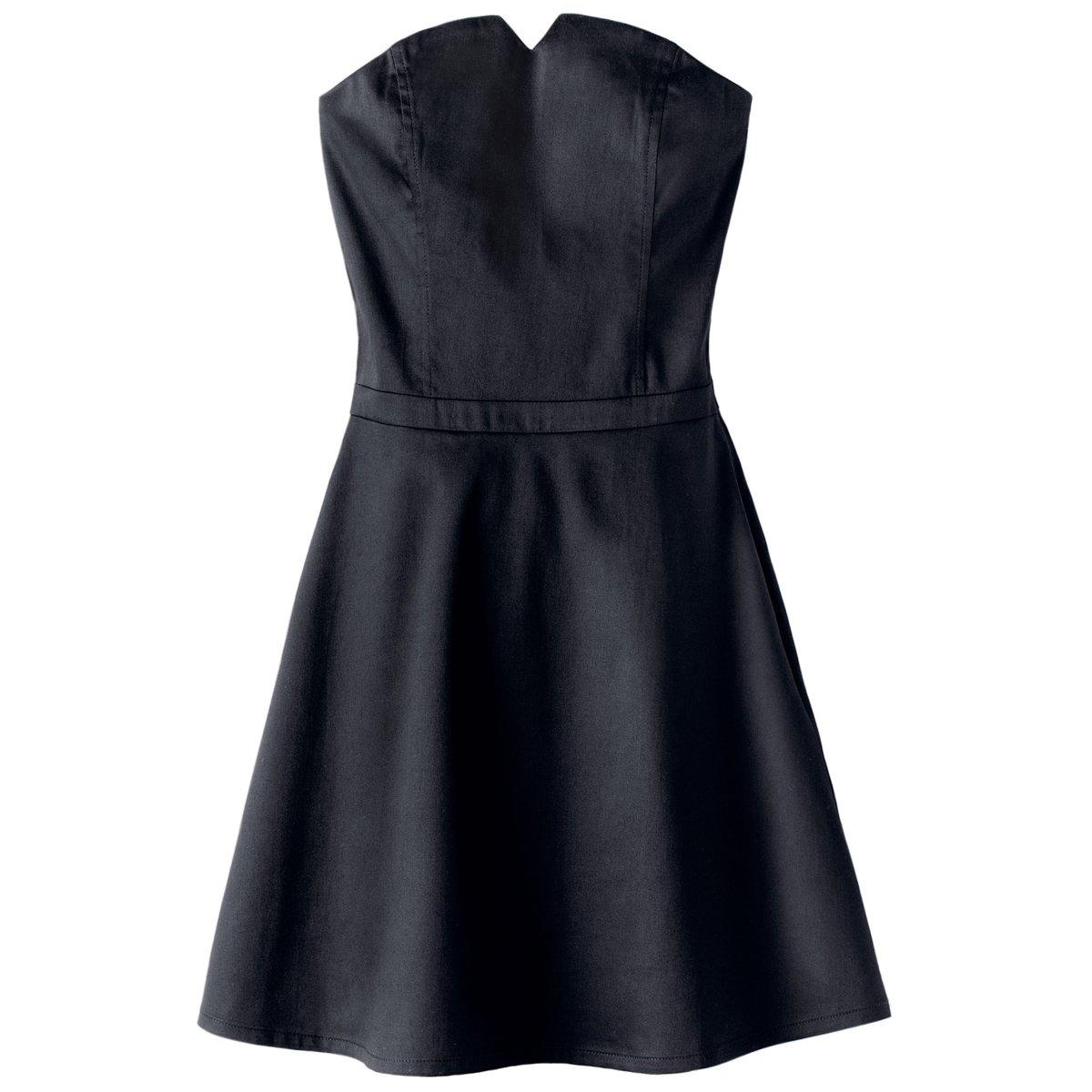 Платье-бюстье 10-16 лет от La Redoute