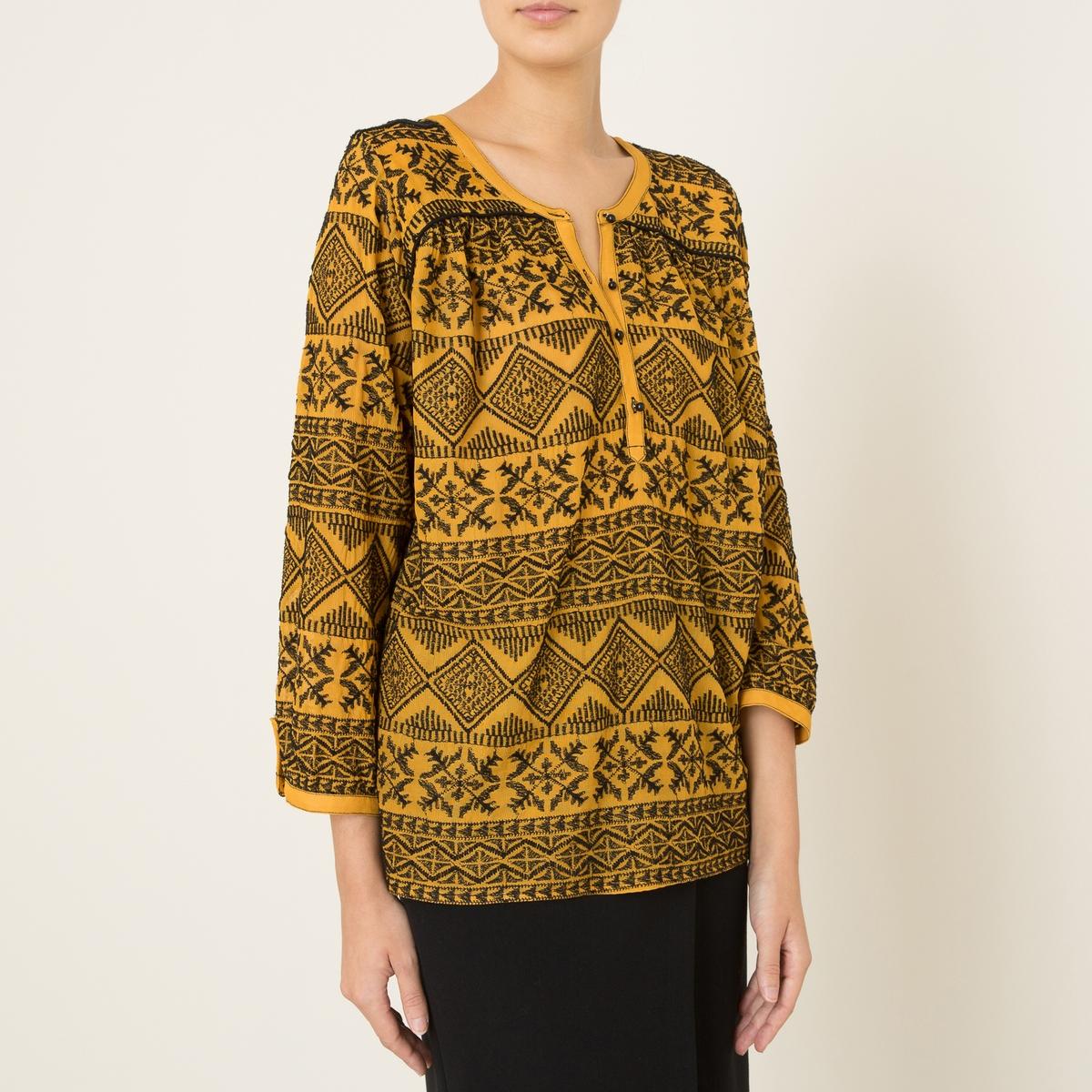 Блузка MADO от La Redoute