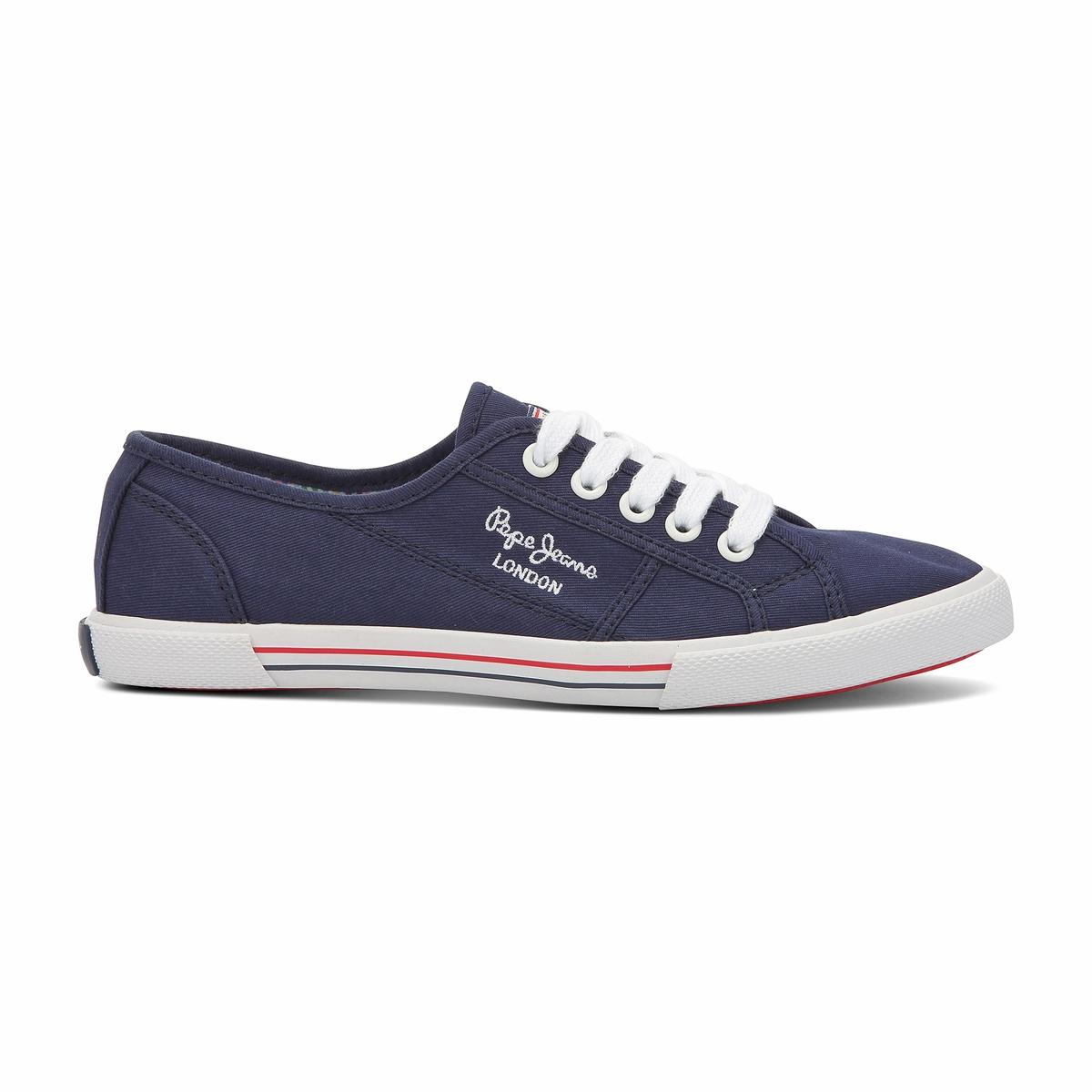 Imagen secundaria de producto de Zapatillas Basic 17 - Pepe Jeans