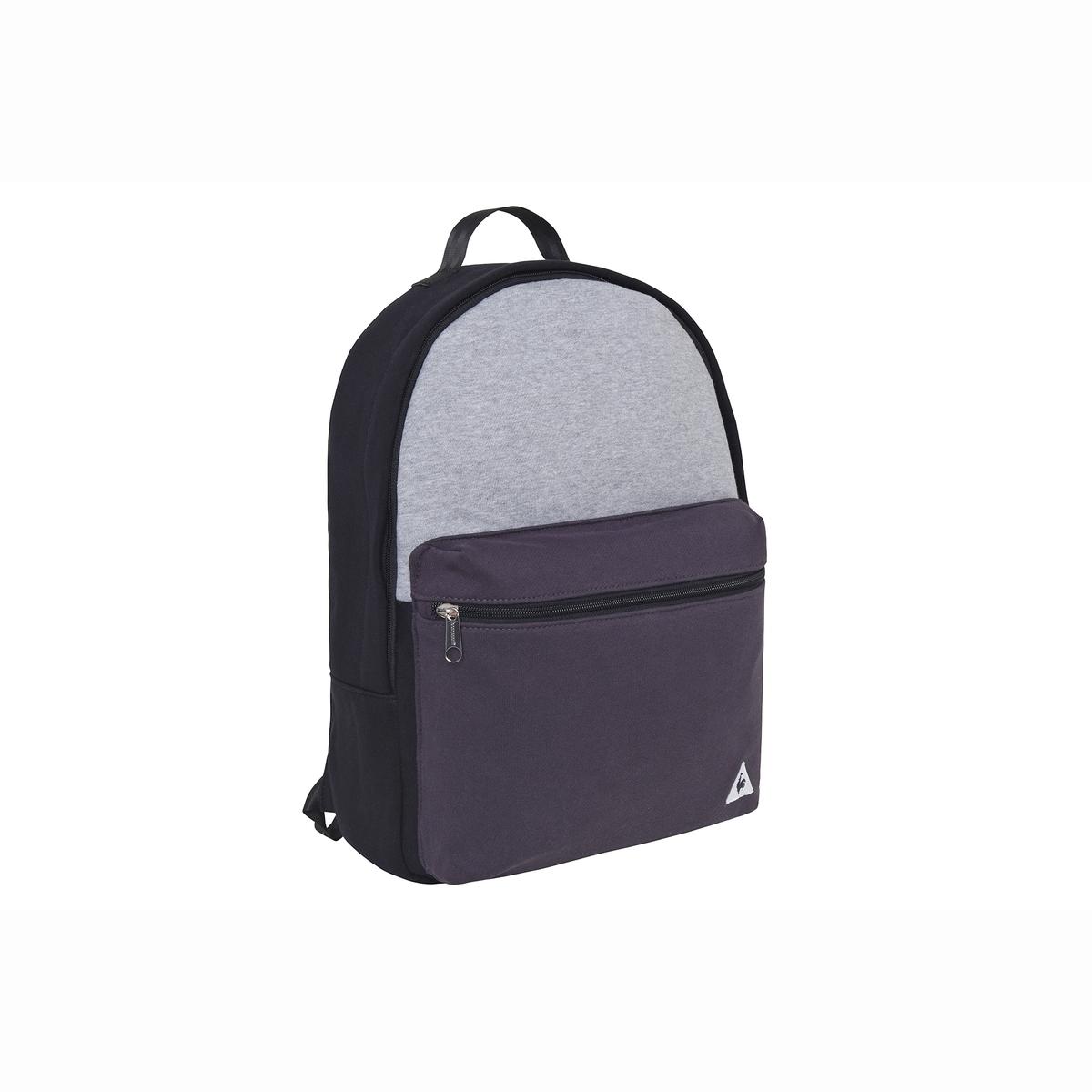 Рюкзак POP SPORTIF BACKPACKПреимущества : Рюкзак на пике последних модных тенденций и образов. Легкий и одновременно очень функциональный благодаря большому карману на молнии спереди.<br><br>Цвет: серый