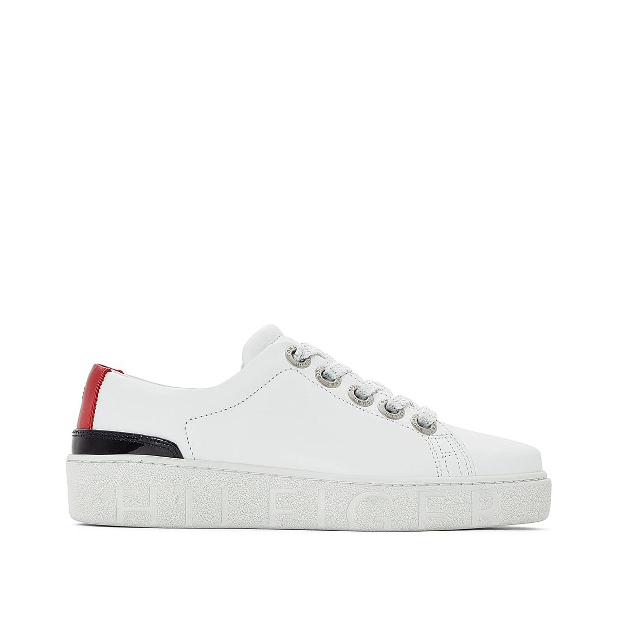 Imagen principal de producto de Zapatillas Tommy Fashion - Tommy Hilfiger