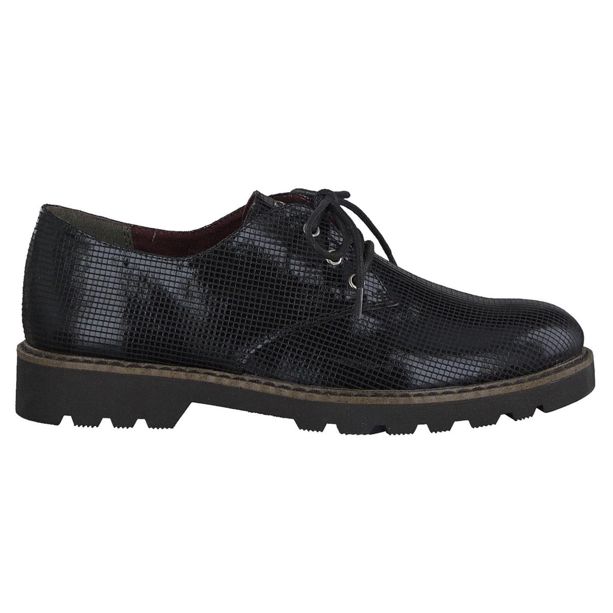 Ботинки-дерби Badam
