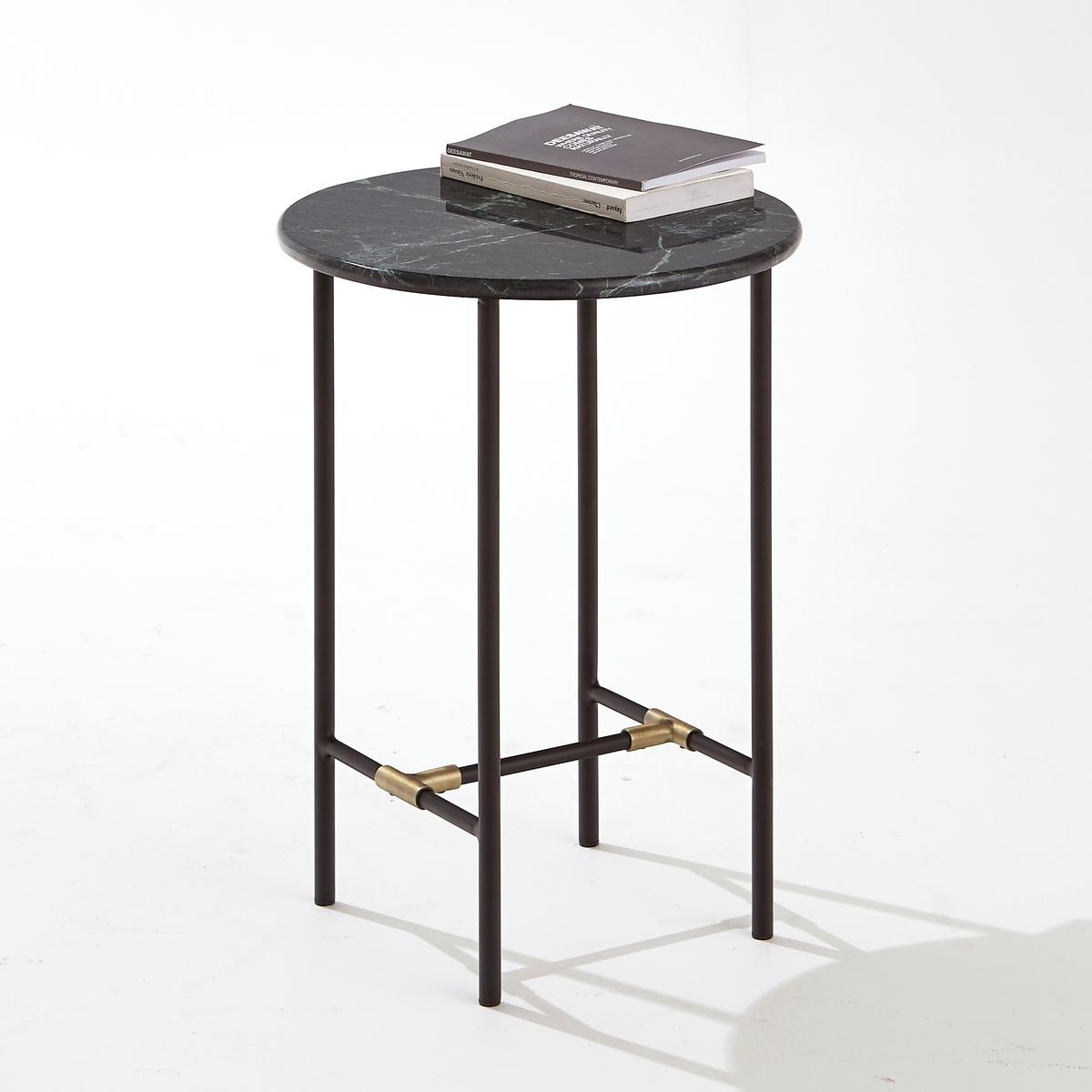 Столик с мраморной столешницей, Bottelo