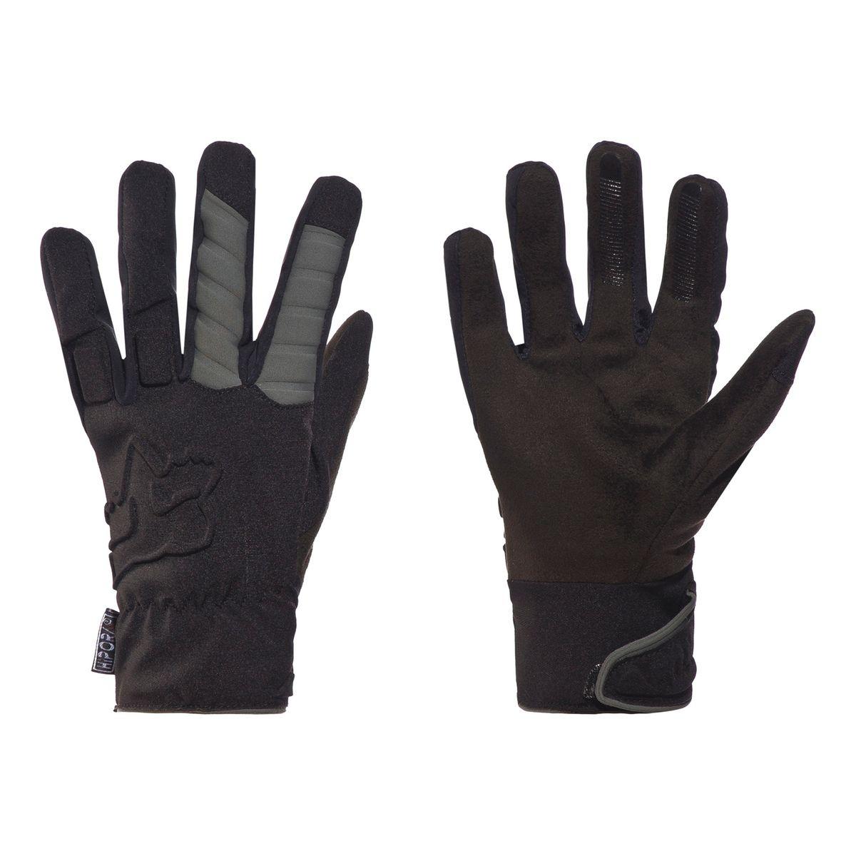 Forge CW - Gants - noir