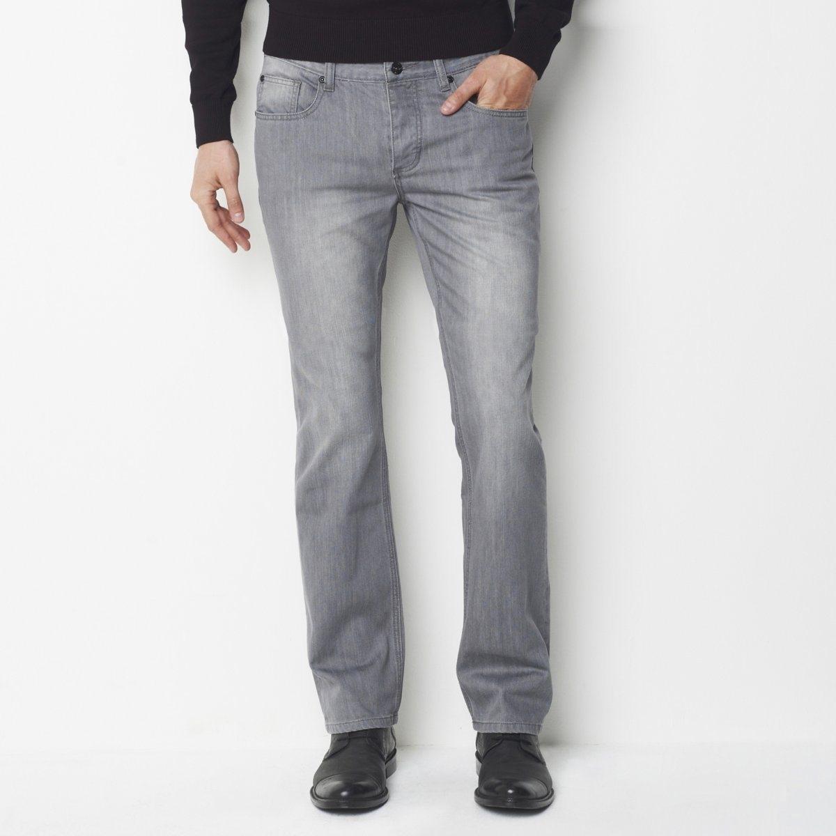 Джинсы, длина 34 джинсы расклешенные длина 34