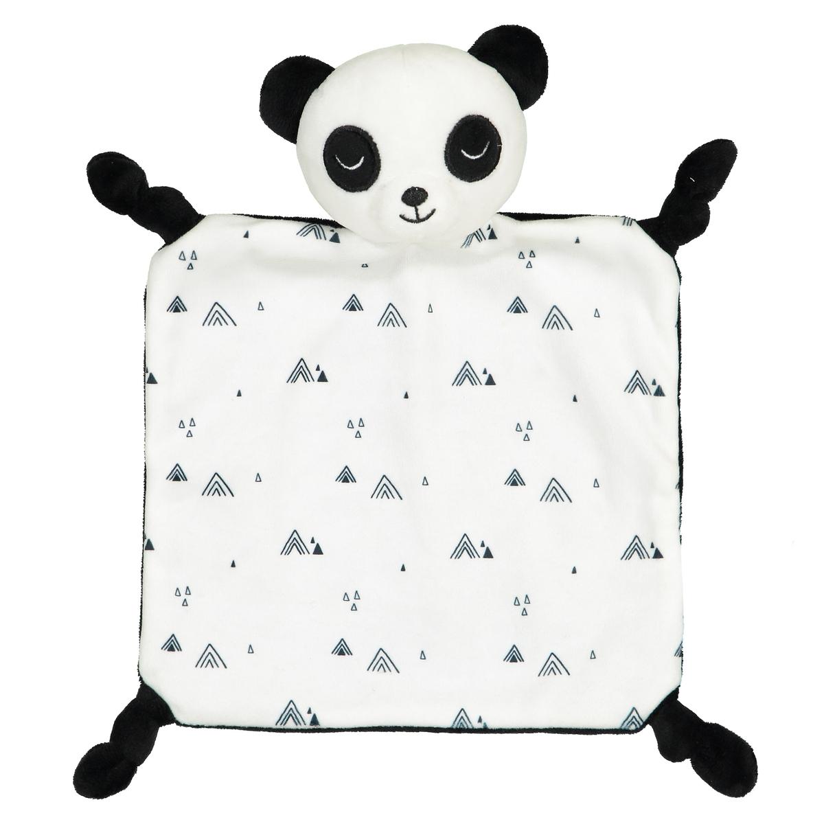 Игрушка плоская панда панда 30 см
