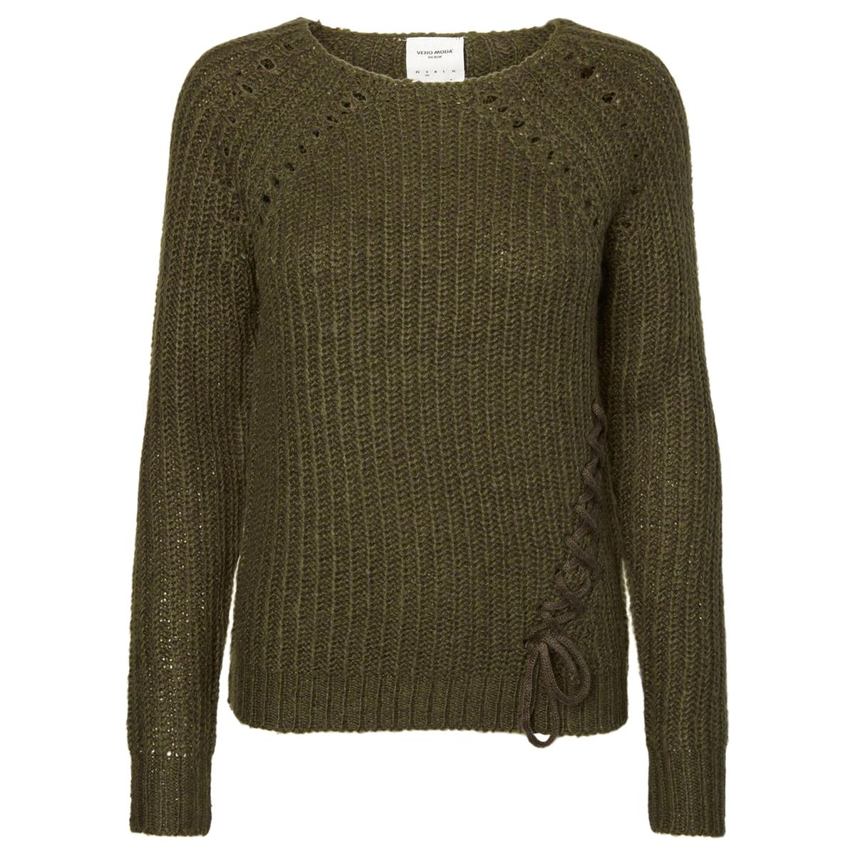 Пуловер VMSALLY LS BLOUSE DNM
