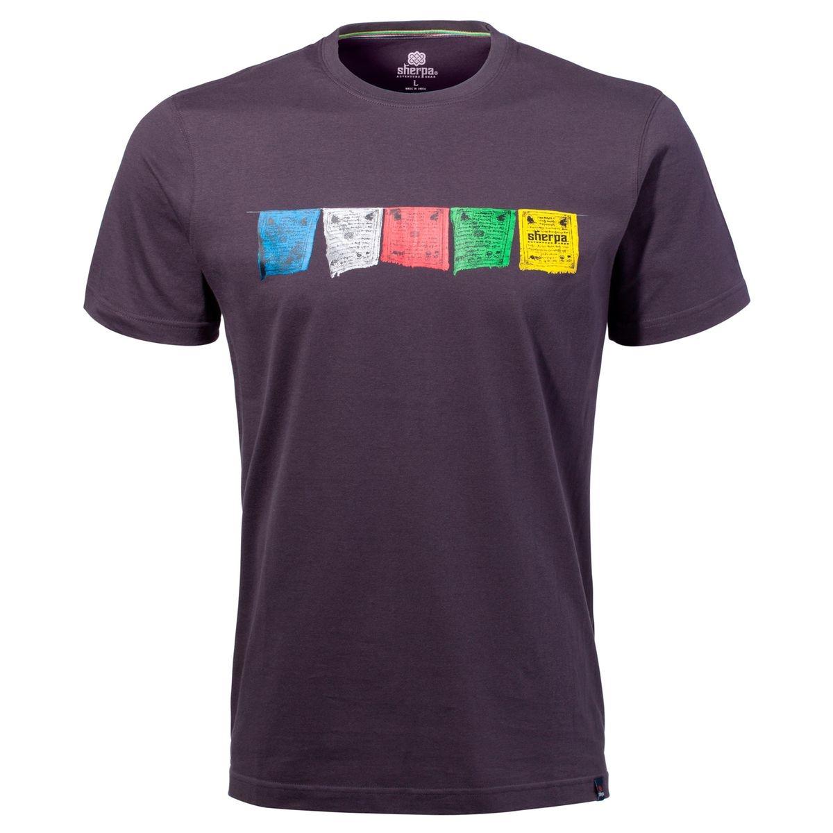 Tarcho - T-shirt manches courtes Homme - gris