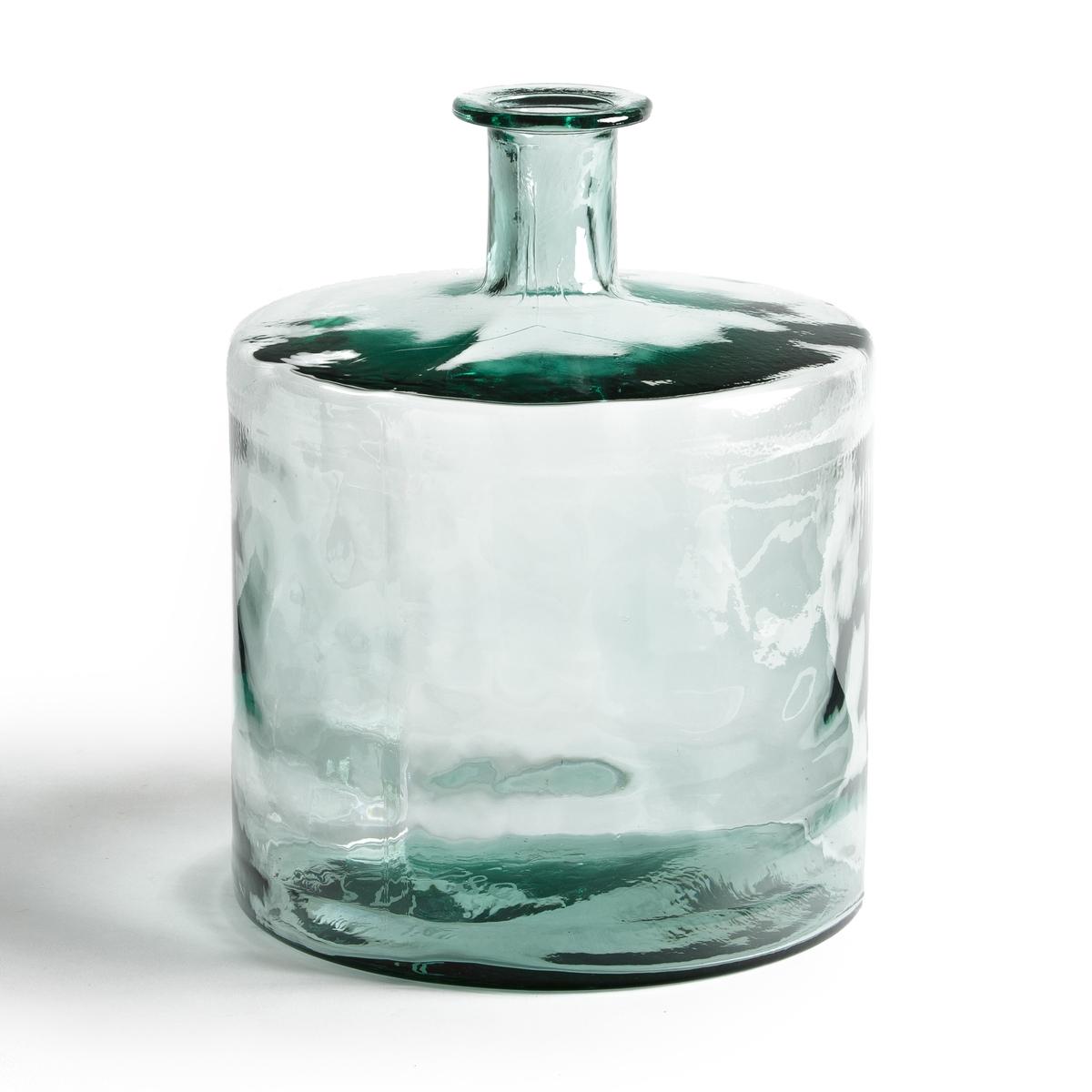 Ваза-бутыль, IZOLIAХарактеристики вазы-бутыли Izolia :Переработанное стекло.Всю коллекцию Izolia ищите на сайте laredoute.ruРазмеры вазы-бутыли Izolia :Диаметр : ?36 смВысота : 45 смРазмеры и вес упаковки:1 упаковкаШ39 x В39 x Г48 см, 11 кг<br><br>Цвет: стеклянный крашеный