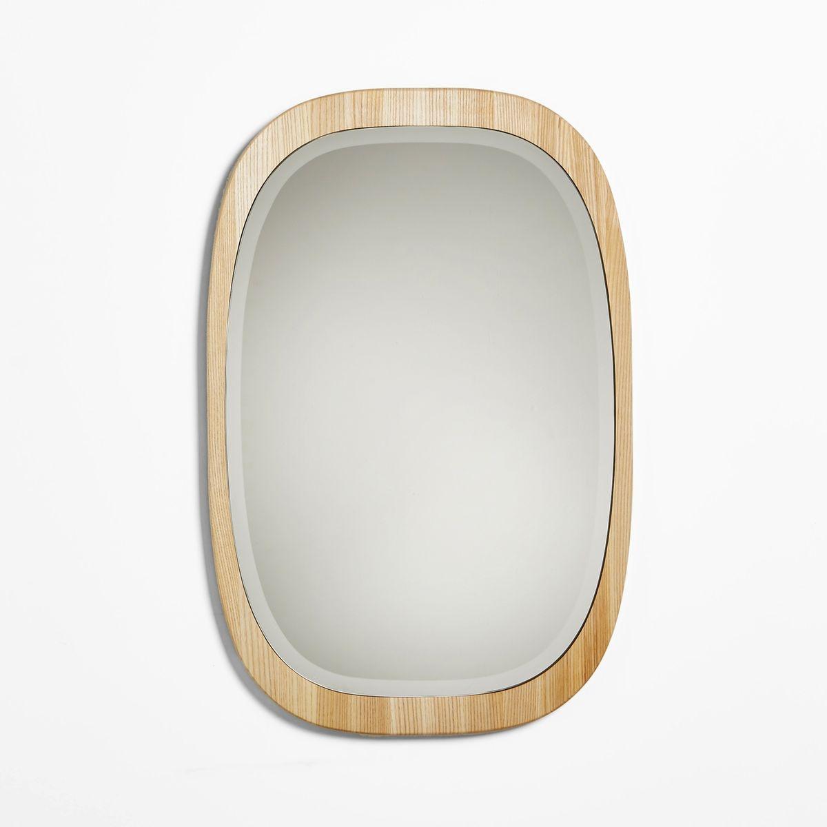 La redoute deco sanitaires d coration et accessoires for Miroir forme maison