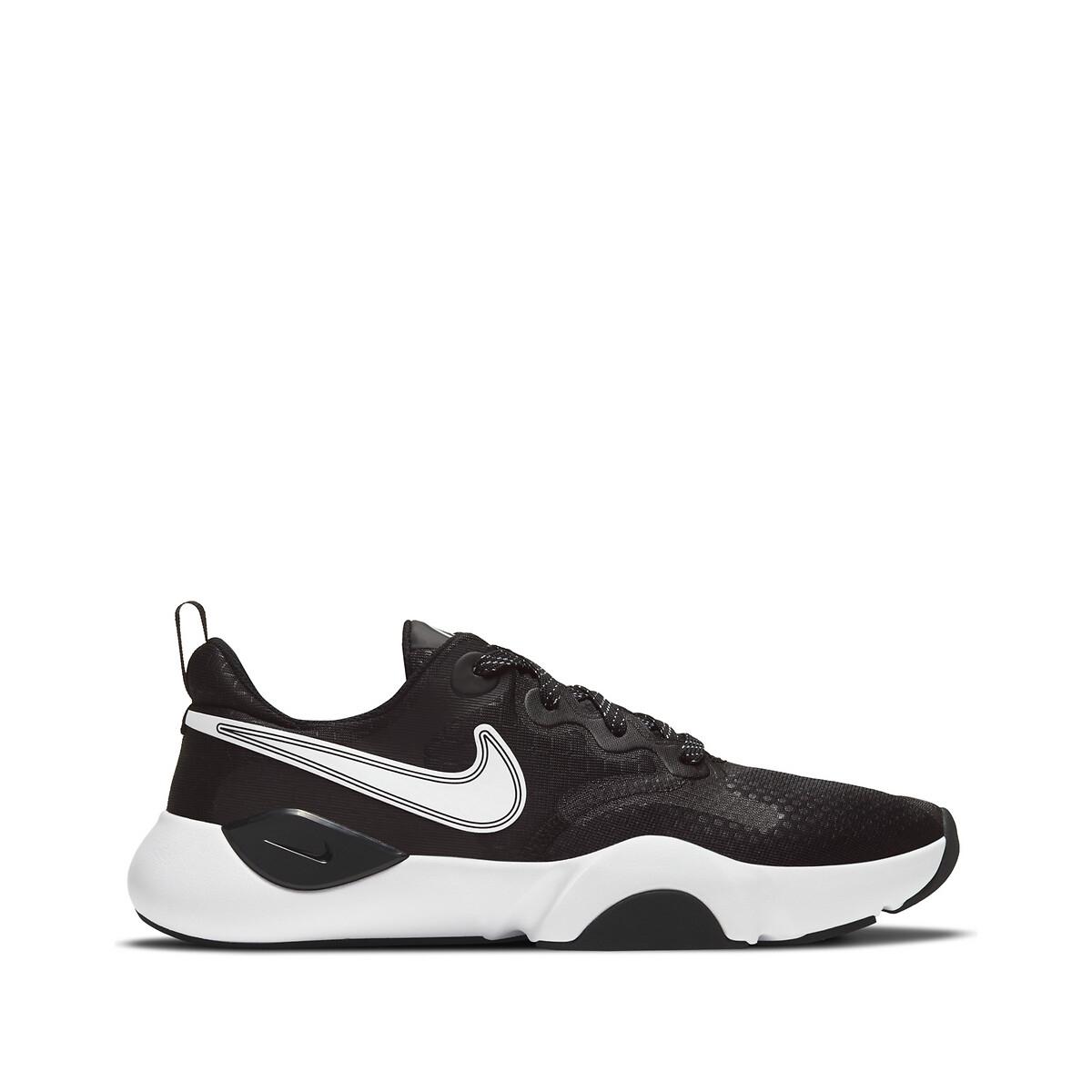 Nike SpeedRep Heren Black/White Heren online kopen