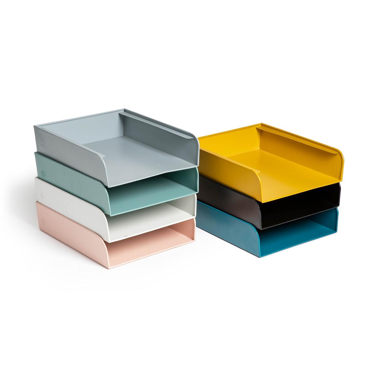 Image of Arreglo Metal Paper Tray