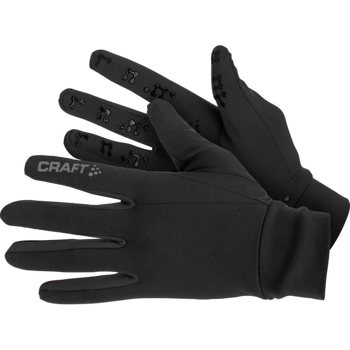 Thermal Multi Grip - Gants course à pied - noir