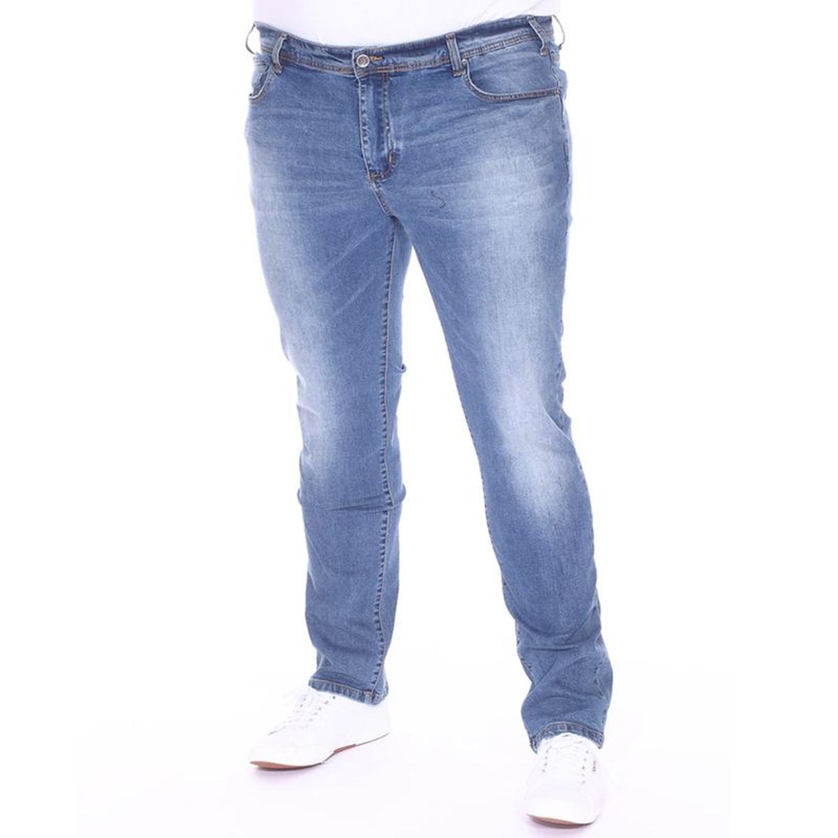 Jeans Elasthane, Polyester, Viscose