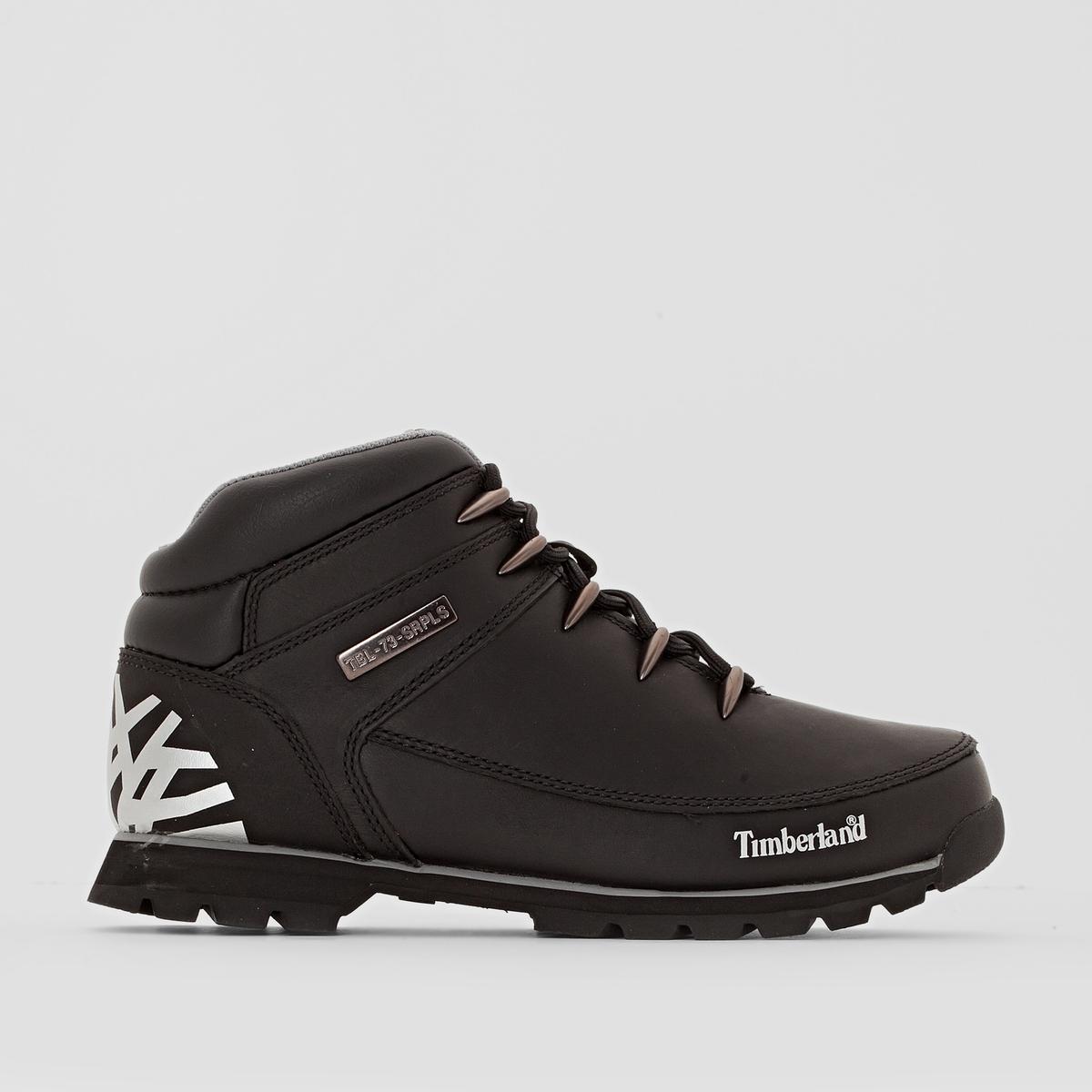 Zapatillas de caña alta Euro Sprint Hiker
