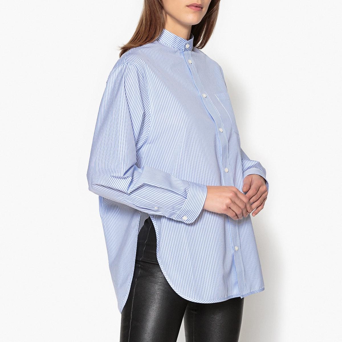 Рубашка в полоску MIRO
