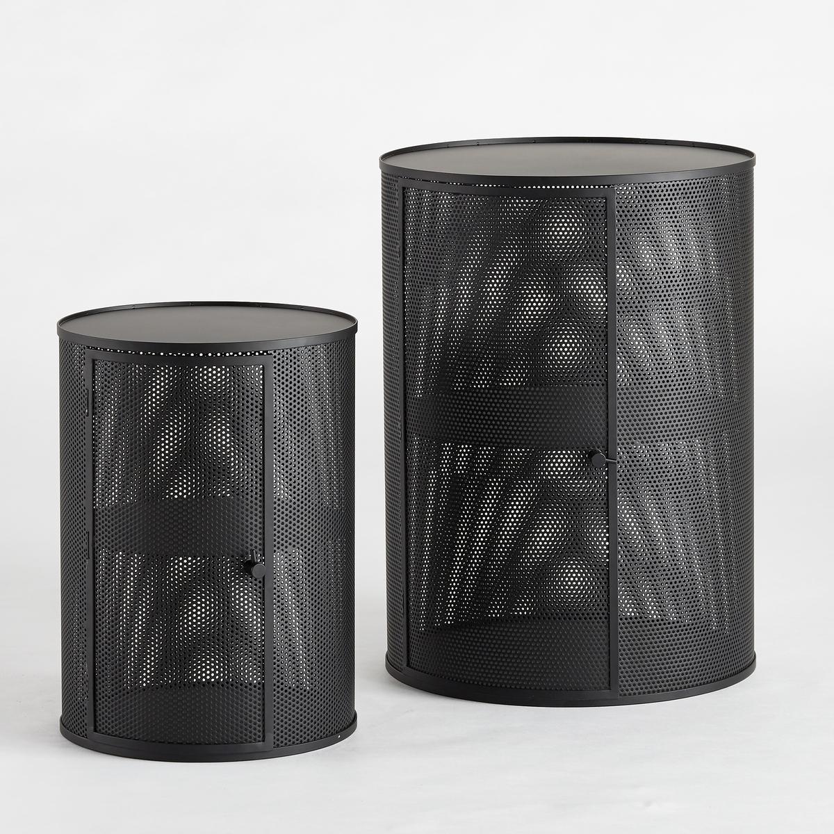 Столик диванный с перфорацией Vesper