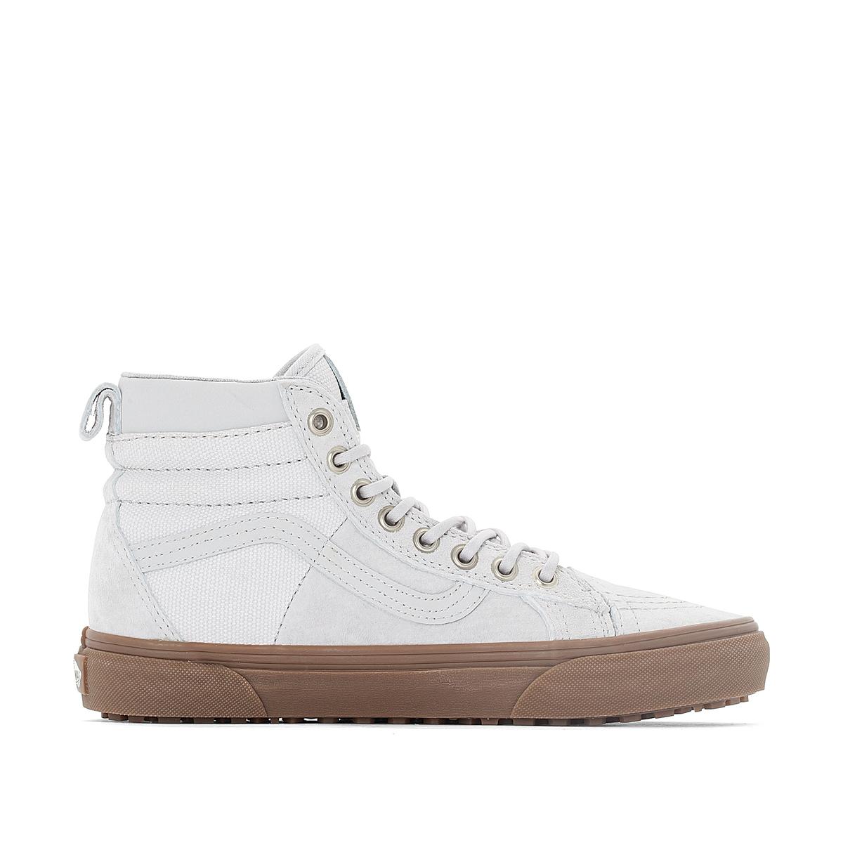zapatillas Zapatillas de ca?a alta UA SK8 Hi 46 MTE DX