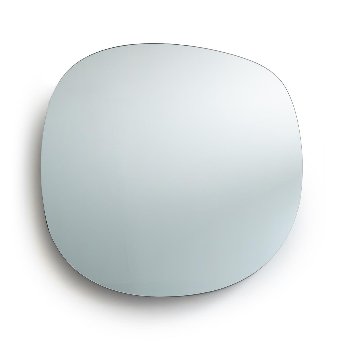 Зеркало La Redoute Размер L Biface единый размер другие зеркало la redoute прямоугольное д x в см barbier единый размер другие