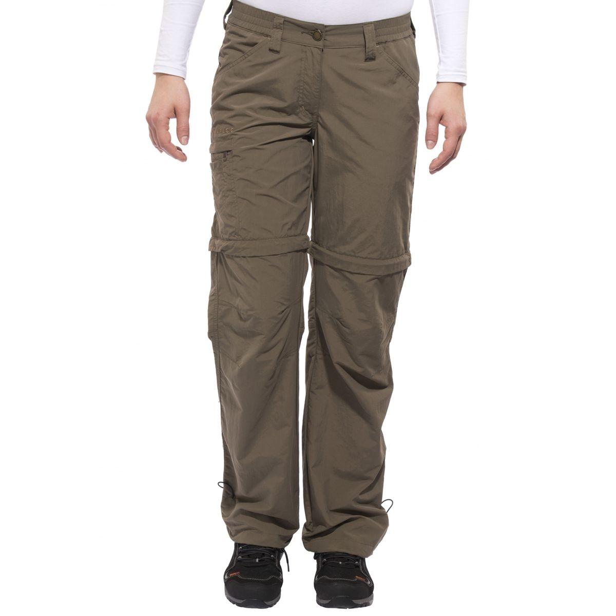 Women's Farley ZO - Pantalon femme - Olive