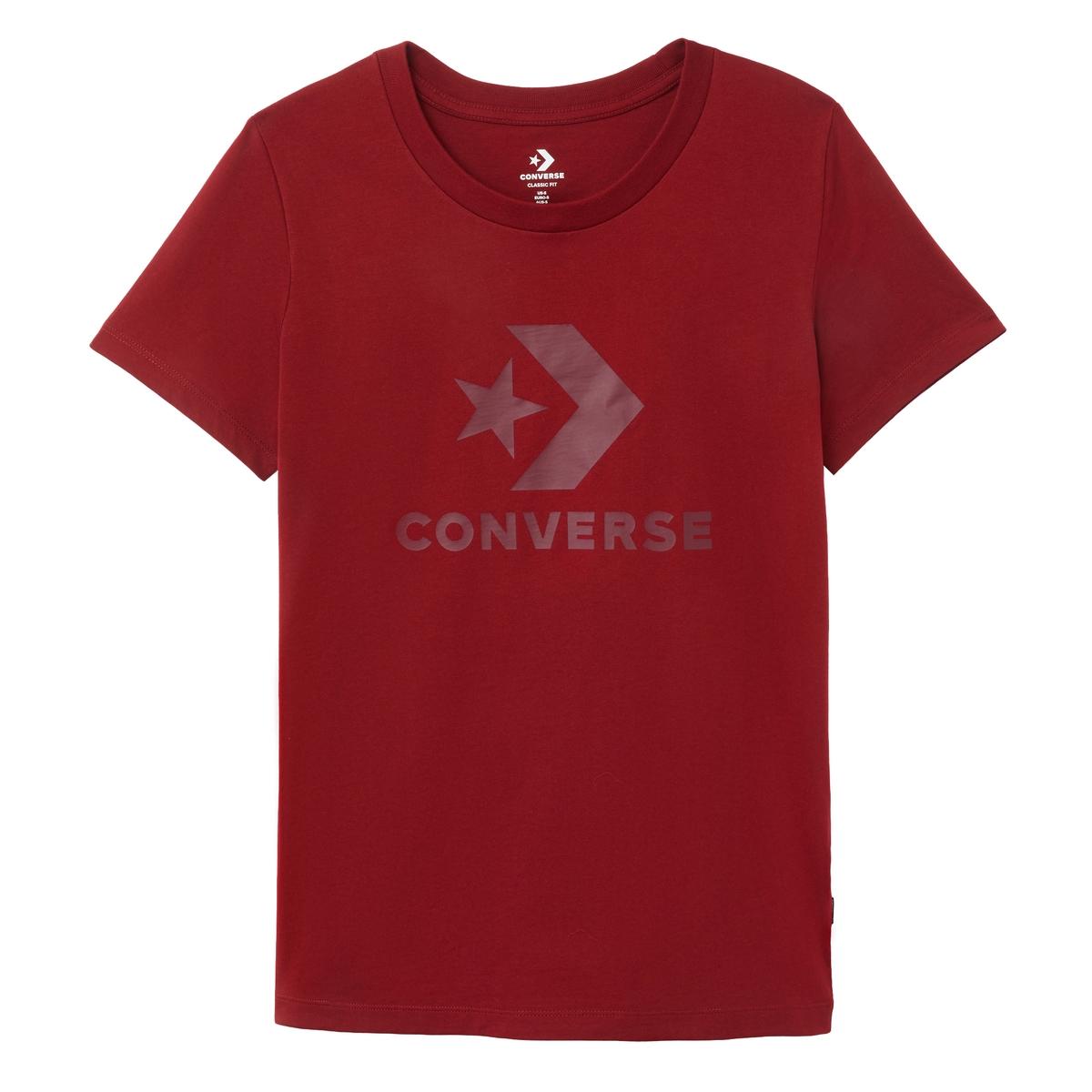 Camiseta Star Chevron Tee 100% algodón