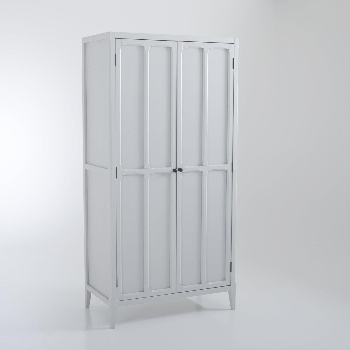 Шкаф платяной с 2 дверцами, Eugénie