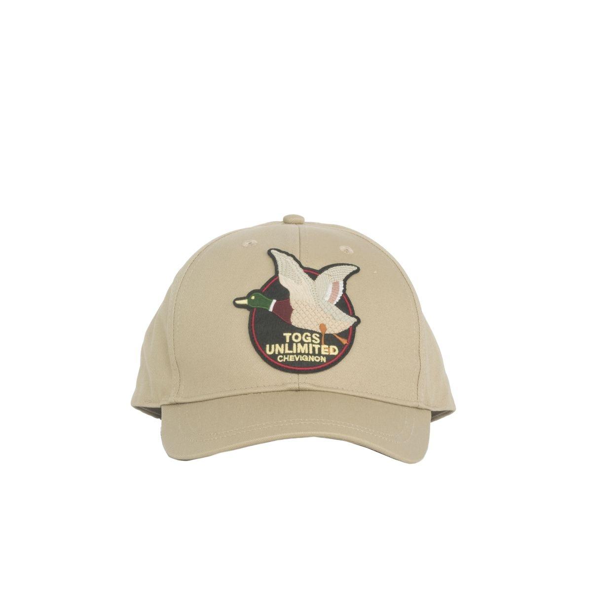 Casquette Cap-duck