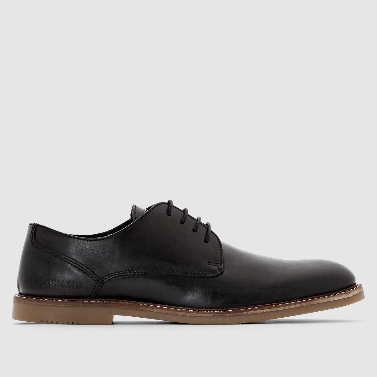 Ботинки-дерби кожаные Wandor от REDSKINS