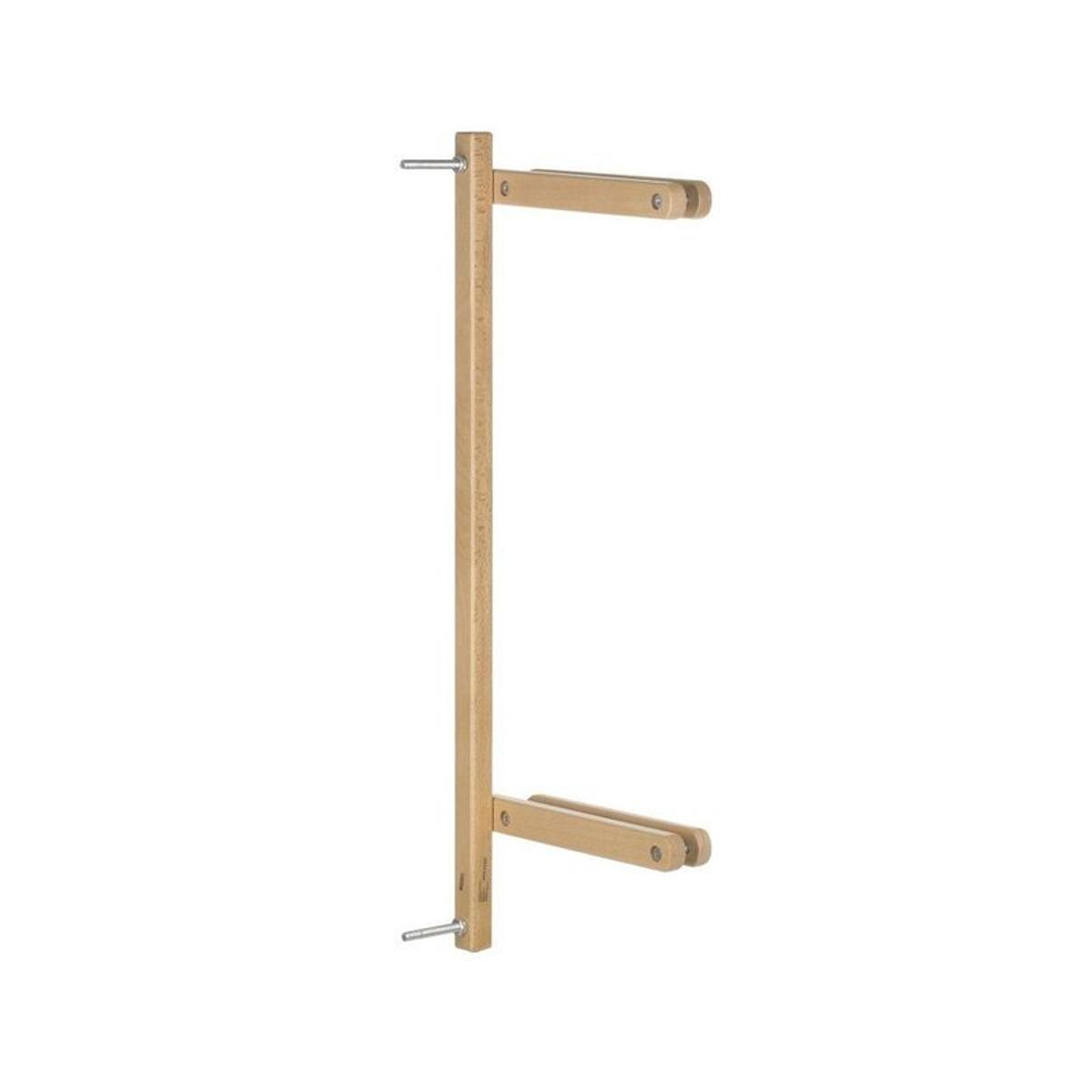 barri re s curit escalier kalypto en m tal long min max 54 82 cm h73 cm vendu par leroy. Black Bedroom Furniture Sets. Home Design Ideas