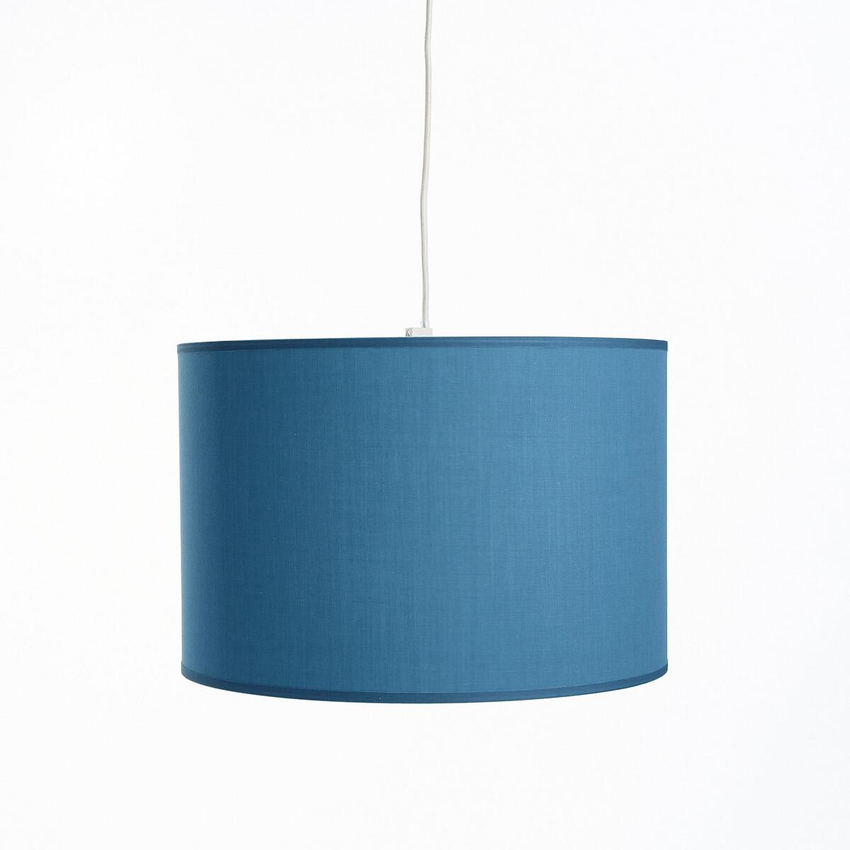 Светильник La Redoute Или абажур см Falke единый размер синий абажур la redoute с зигзагообразным узором wombat диаметр 35 см бежевый