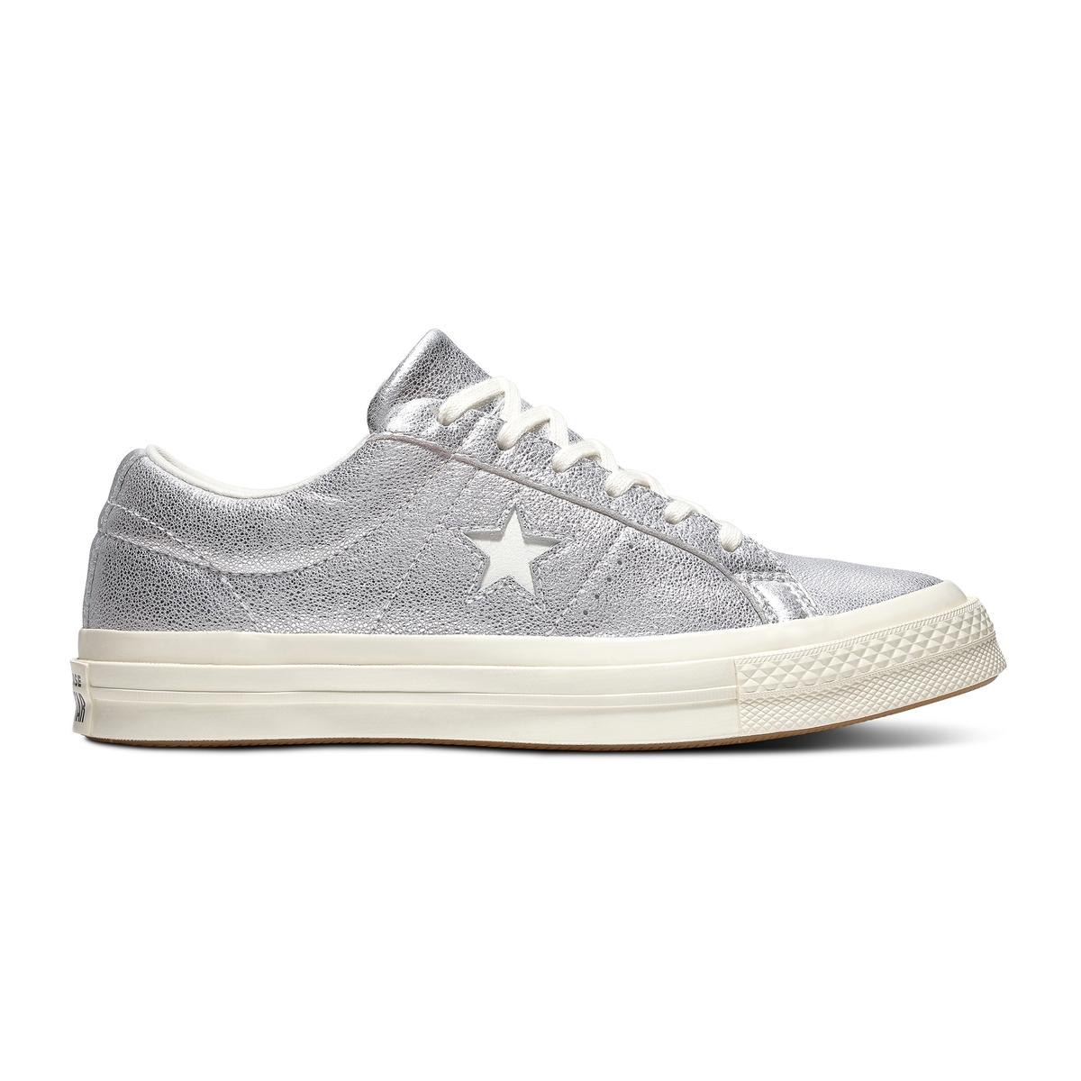 Zapatillas de piel One Star