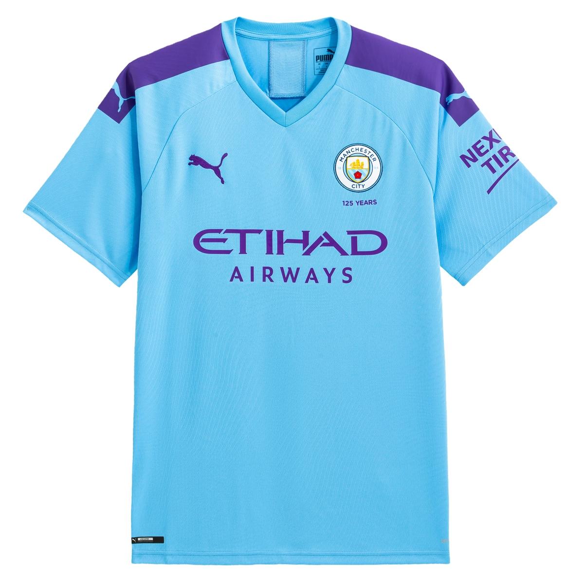 T-shirt Replica Home Manchester City