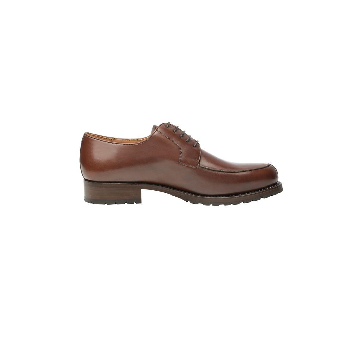 Chaussures de ville en Cuir N° 596