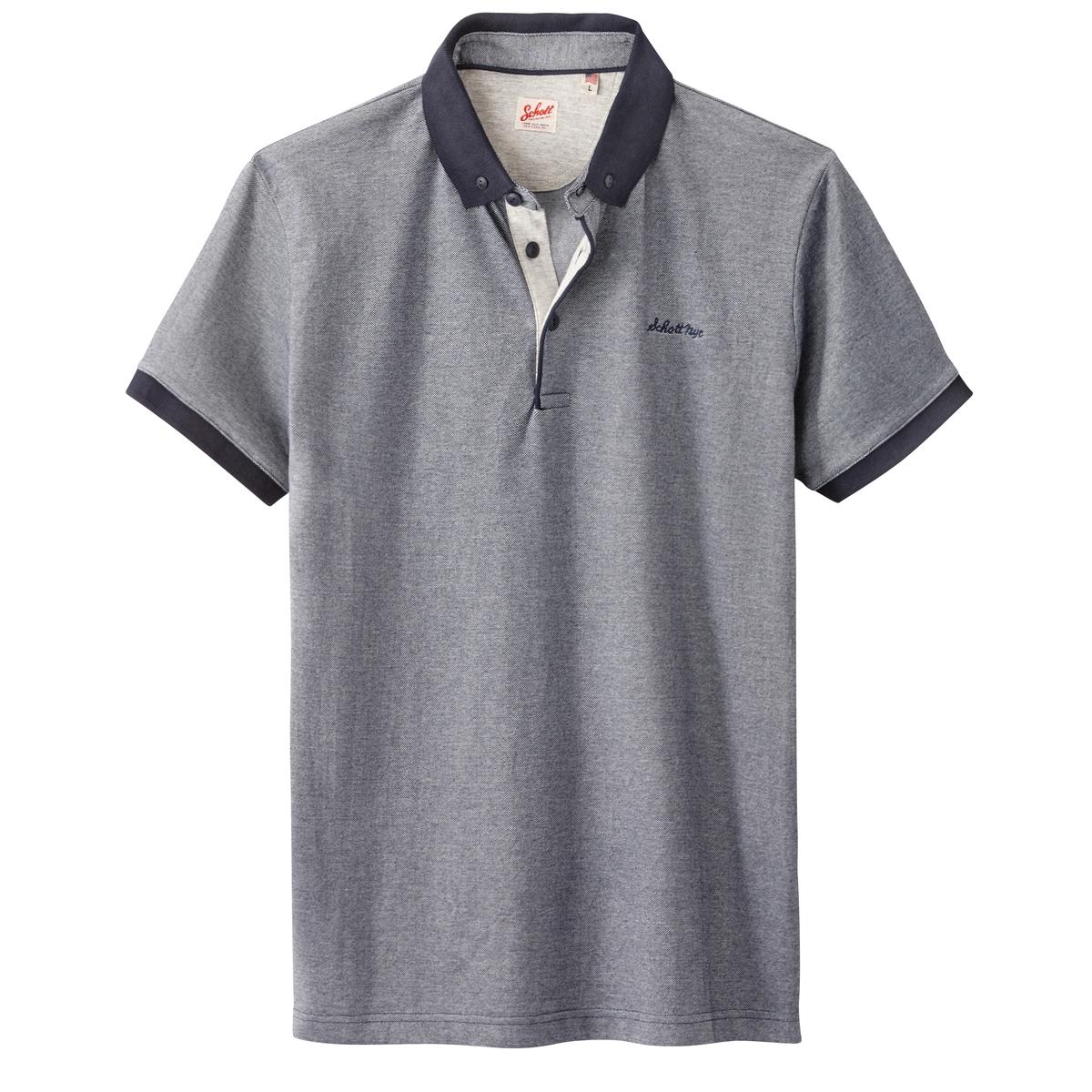 zeroottouno футболка с короткими рукавами Футболка-поло с короткими рукавами