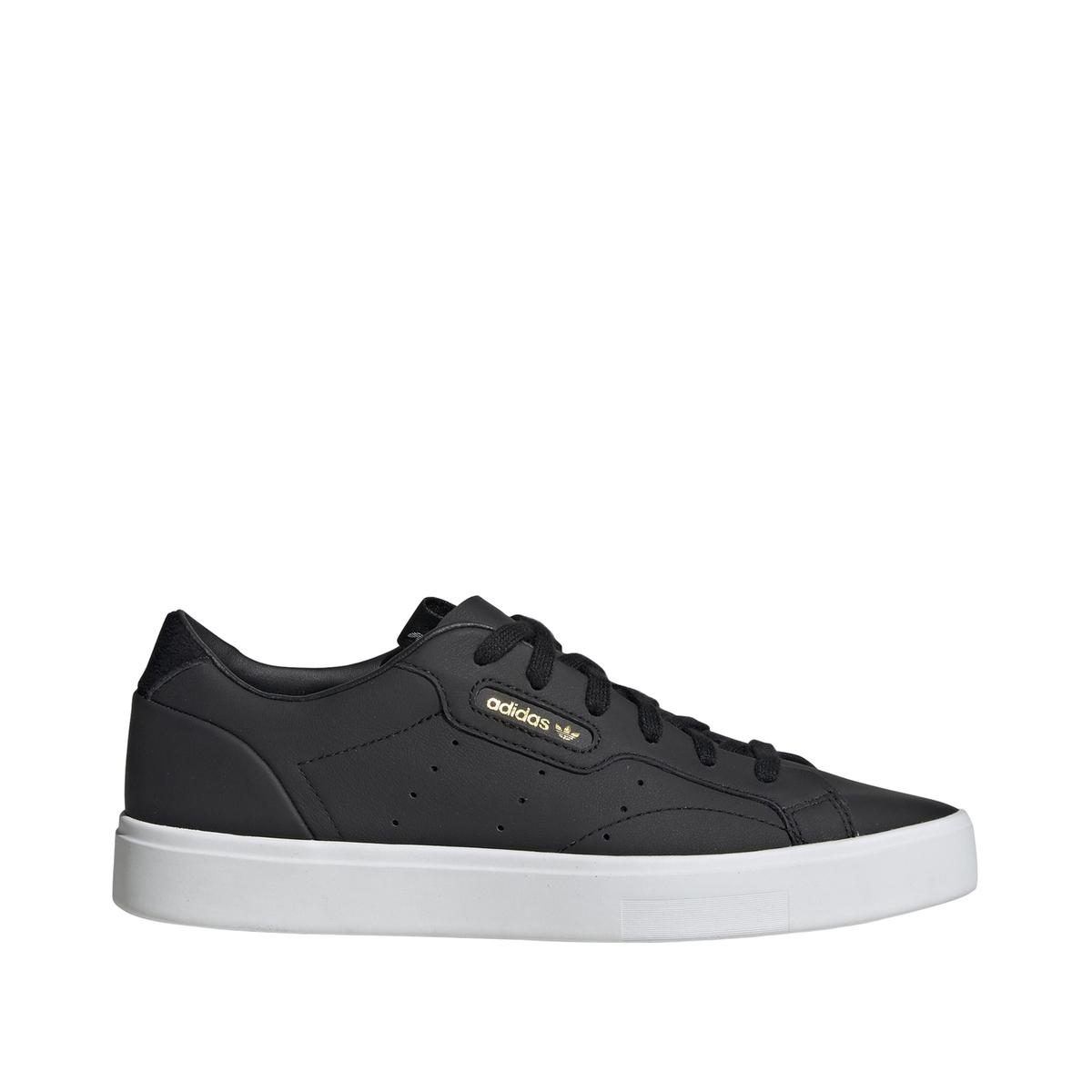 Adidas Originals Sleek Classic sneakers zwart online kopen
