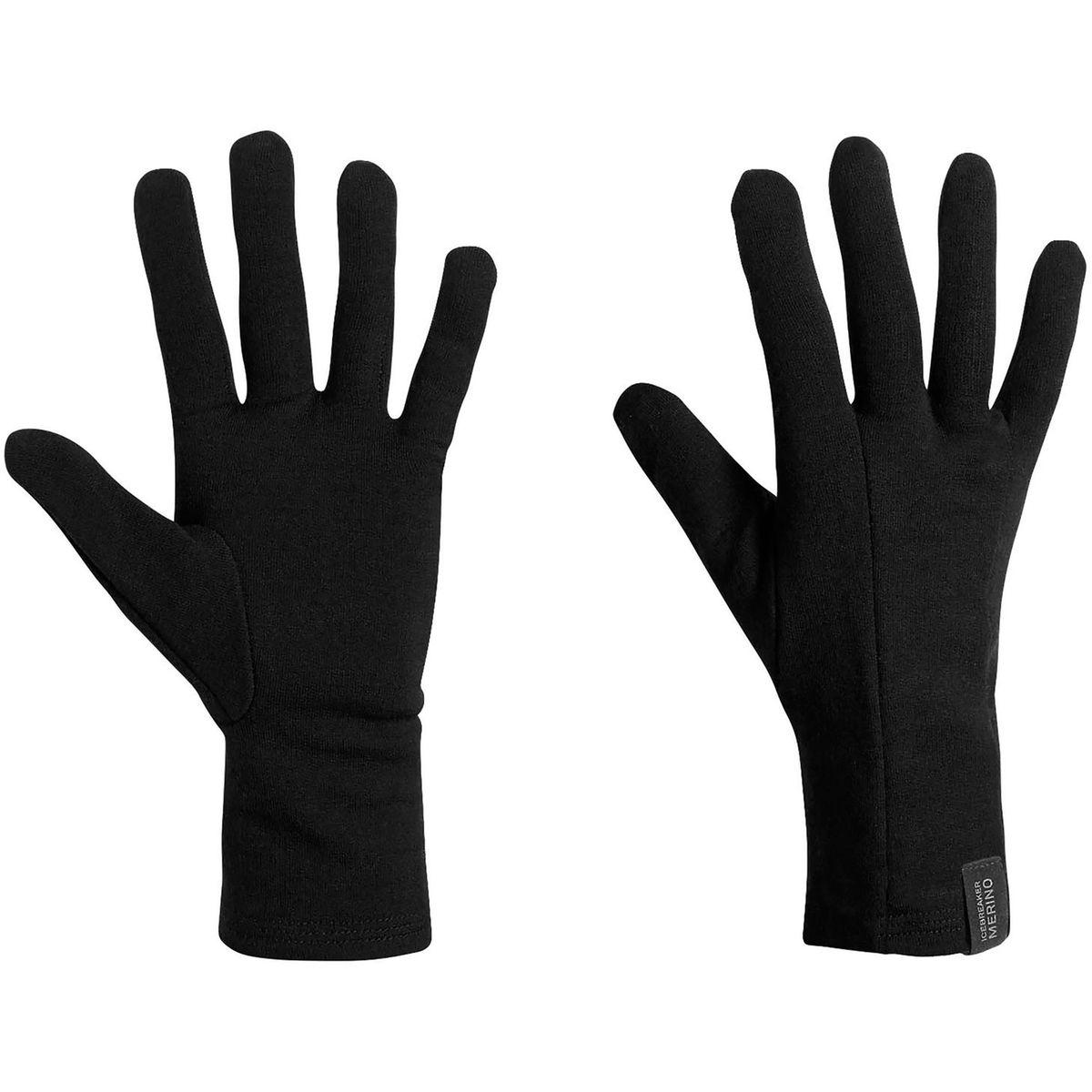 Apex Liners - Gants - noir