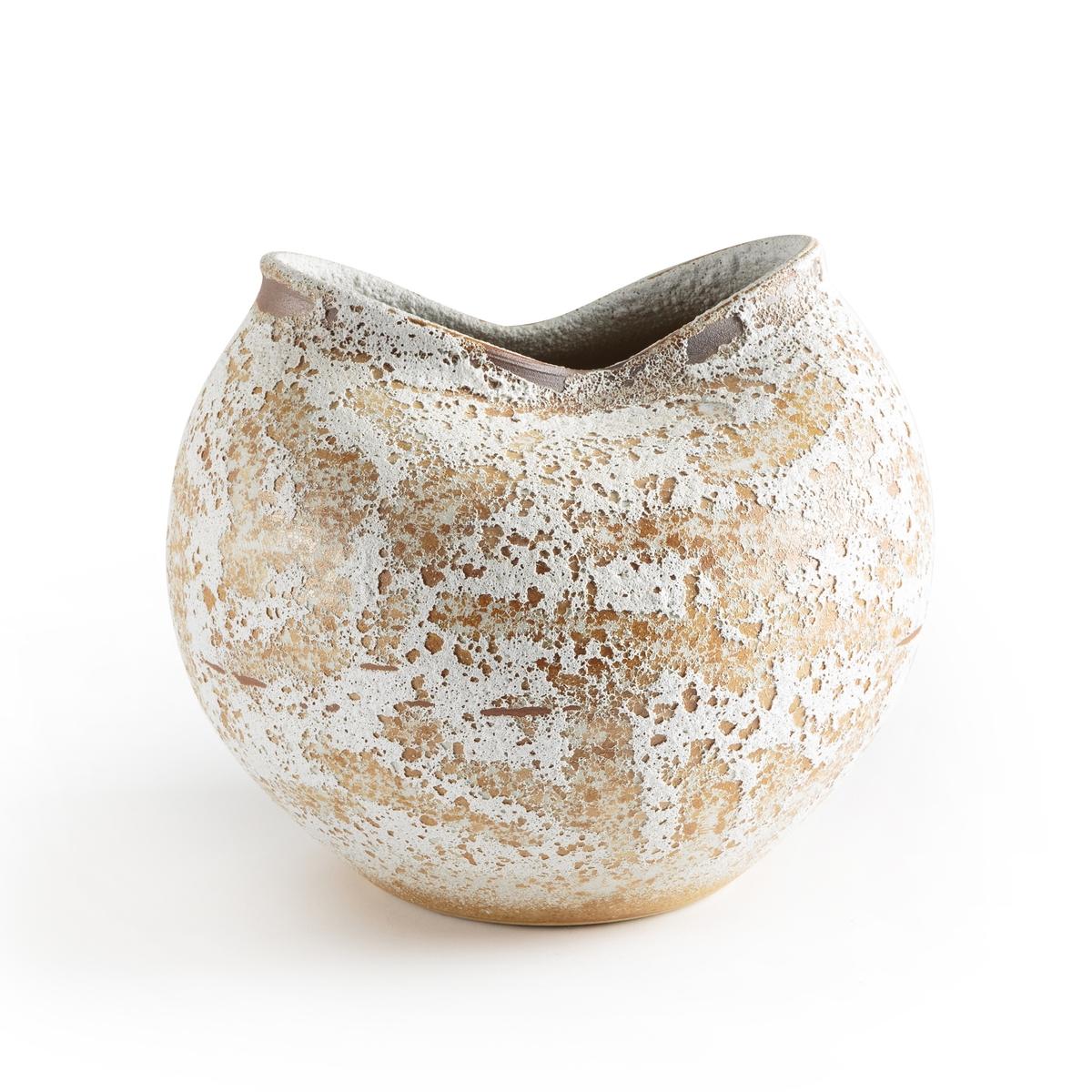 Ваза La Redoute В см Nankin единый размер каштановый кувшин la redoute из керамики sanna единый размер каштановый