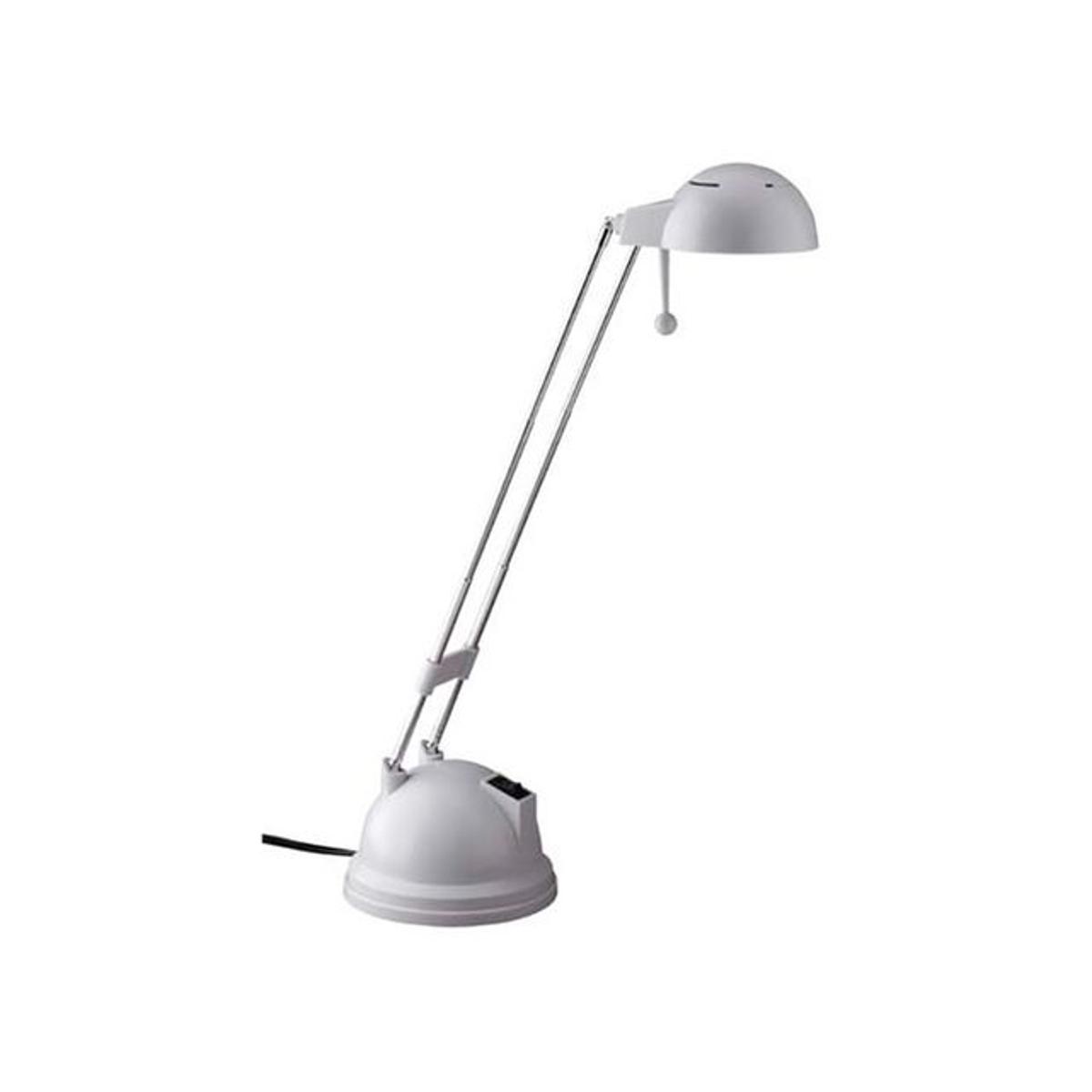 Lampe de bureau SALSA 1x20W G4 GRIS - BRILLIANT - G08048_22