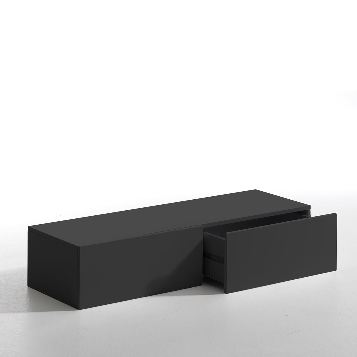 Выдвижной ящик Kyriel для гардеробаВыдвижной ящик Kyriel для гардероба. Гардеробные Kyriel - красивая и практичная модульная система для хранения et pratique, которая вписывается в любое пространство и подходит к любому стилю.Характеристики :- МДФ, отделка полиуретановым лаком матового или блестящего цвета. - Крепится к стойкам гардероба уголками для ящиков.Размеры : - Размер S : Ш.60 x В.22,5 x Г.36 см- Размер M (2 отделения) : Ш.110 x В.22,5 x Г.36 смРазмеры и вес покробки : - Размер S : Ш.70,5 x В.14,5 x Г.42,5 см, 10,75 кг- Размер M : Ш.110 x В.22,5 x Г.36 см, 16,83 кгДоставка :до квартиры по предварительной договоренности !  Внимание! Убедитесь, что доставка товара возможна в связи с его габаритами .<br><br>Цвет: ореховый