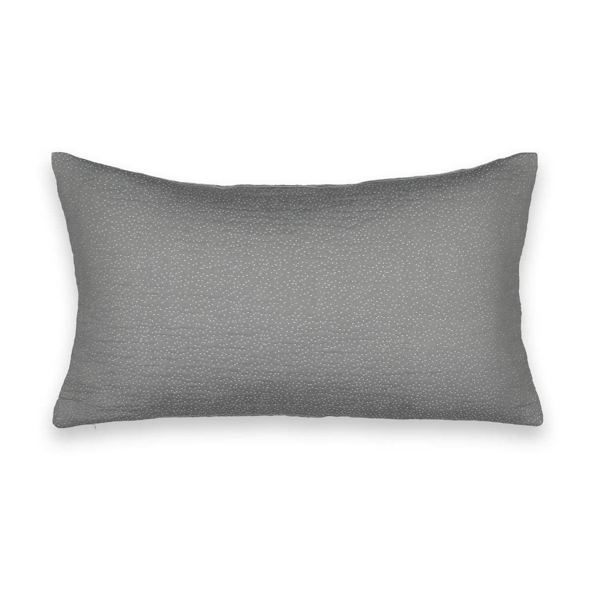 Чехол на подушку с вышивкой, Wogeka